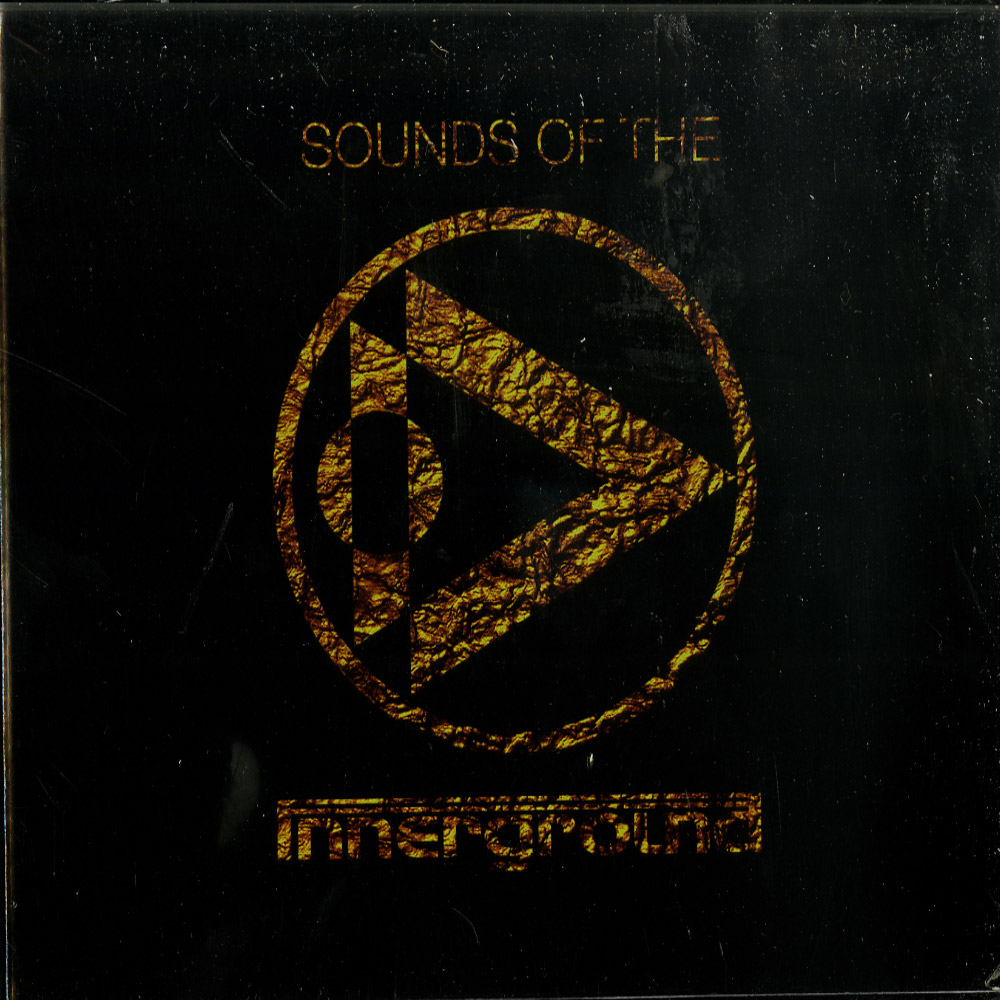 Various Artists - THE SOUNDS OF INNERGROUND