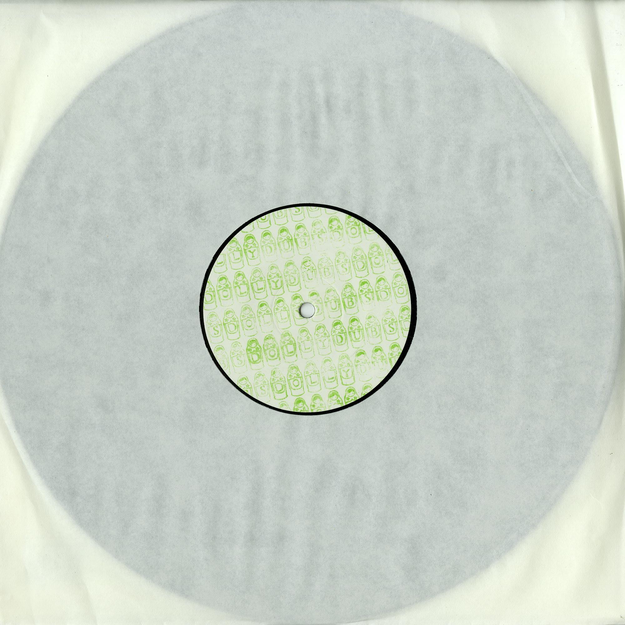 Staffan Lindberg - Y2K EP