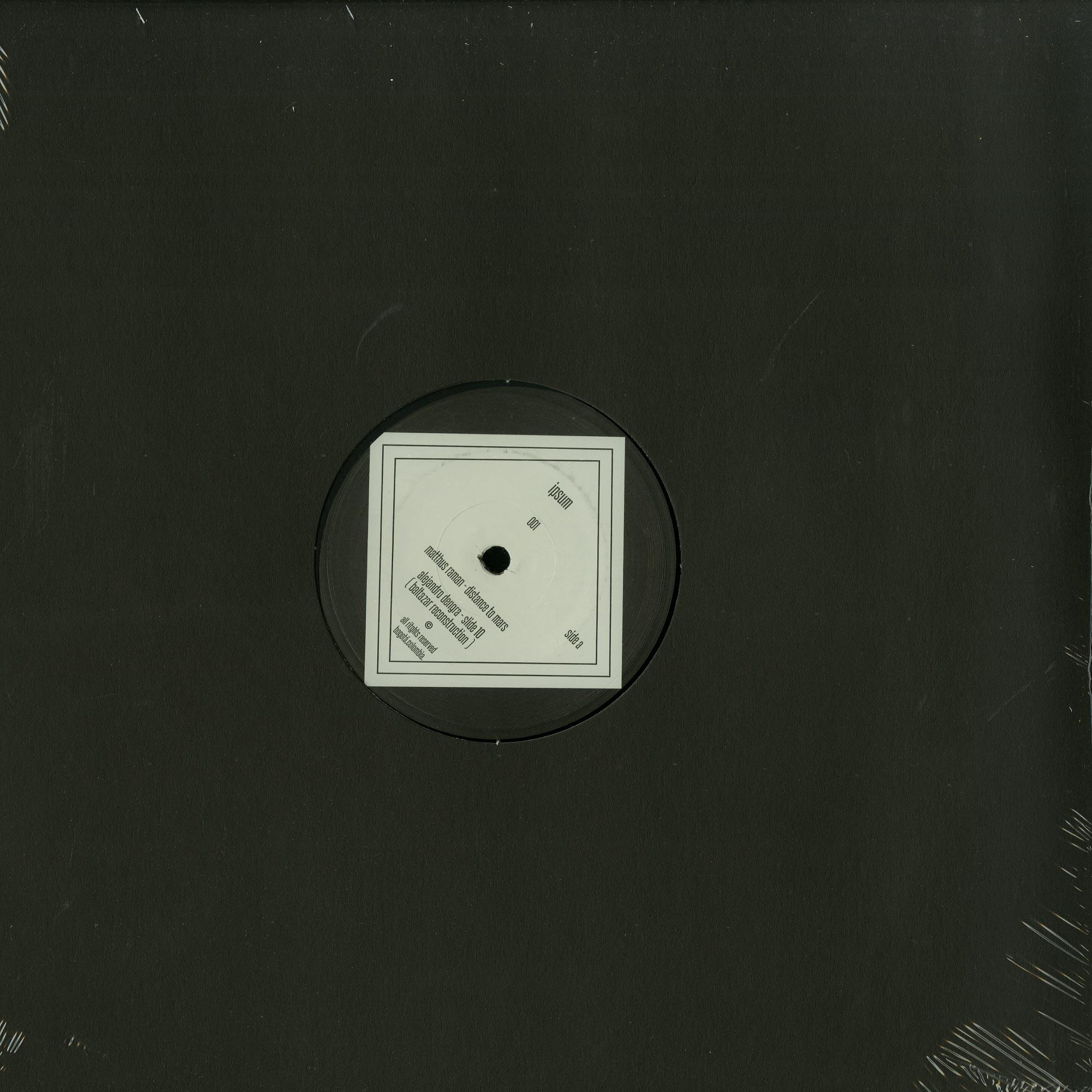 Various Artist - ELEDANCE VOL.1
