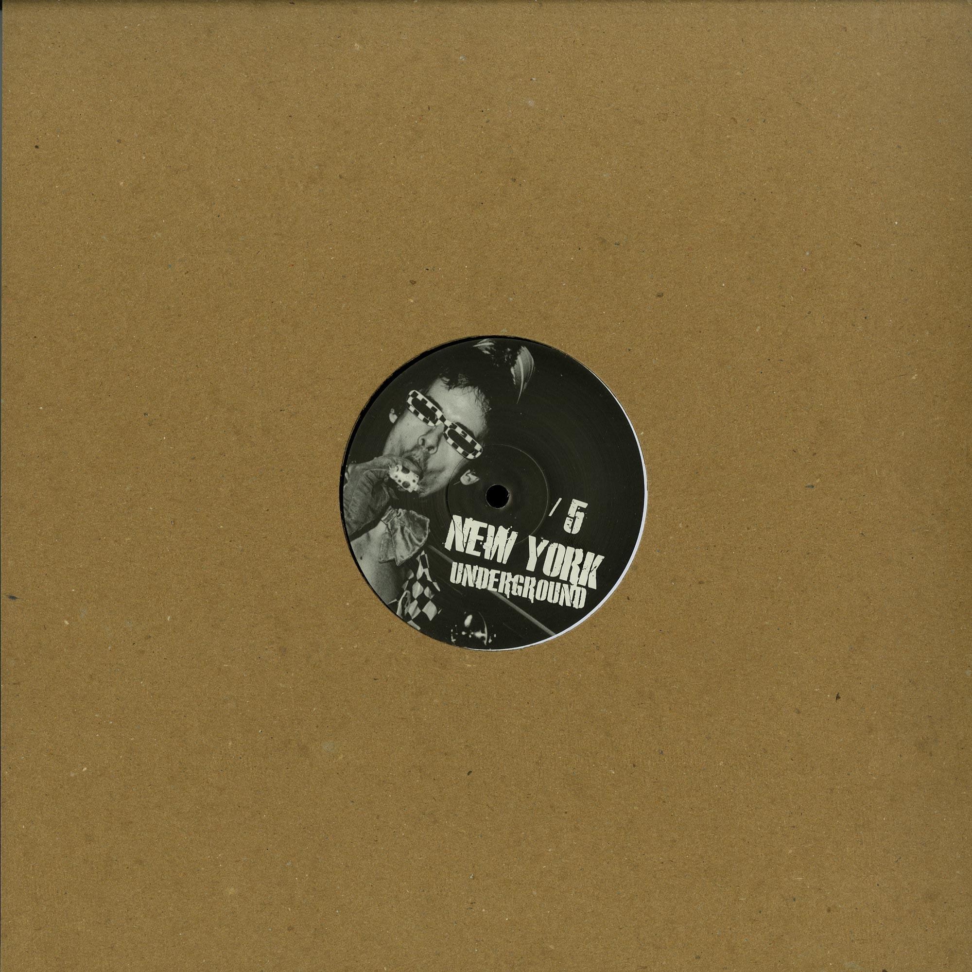 Various Artists - NEW YORK UNDERGROUND 5
