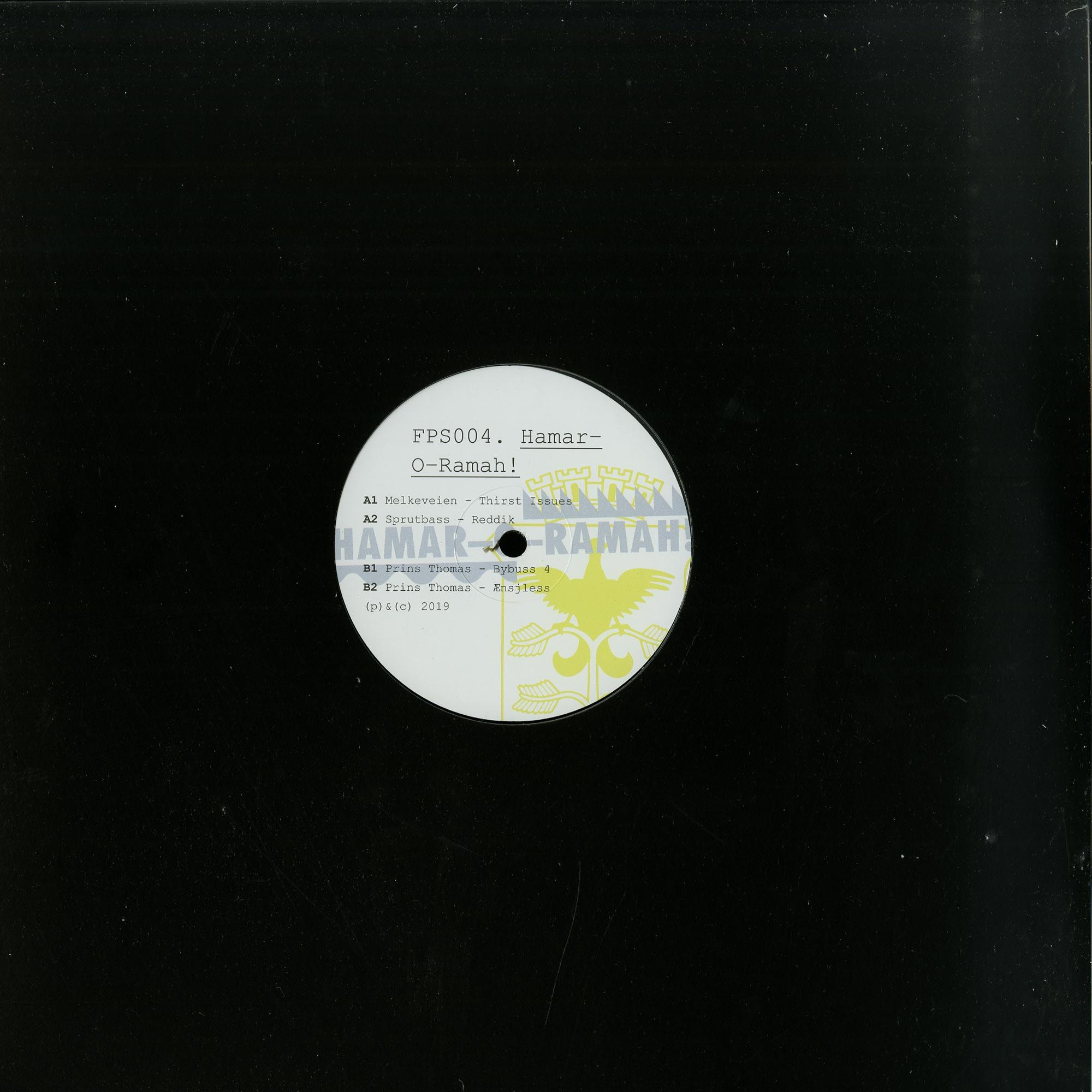 Various Artists - FULL PUPP SPLITS 004
