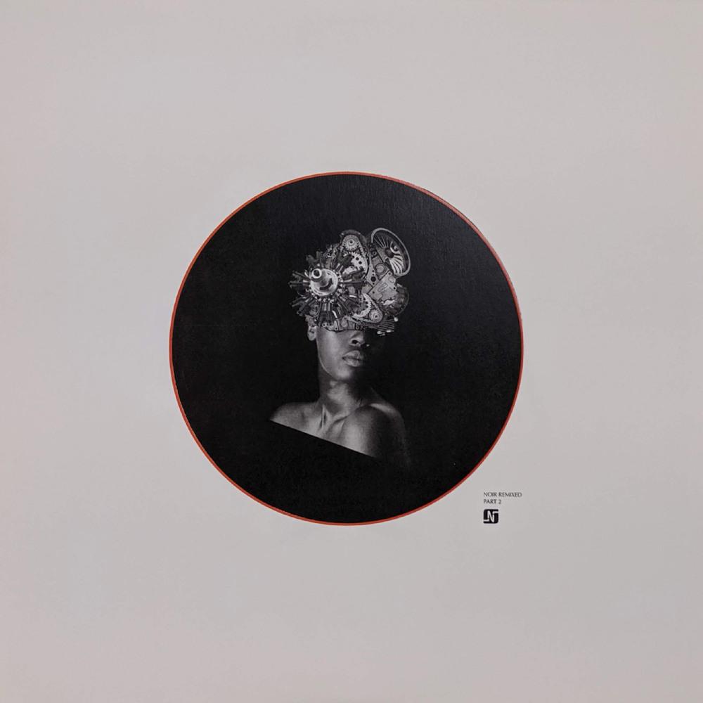 Noir - REMIXED PART 2 - COVER EDITION