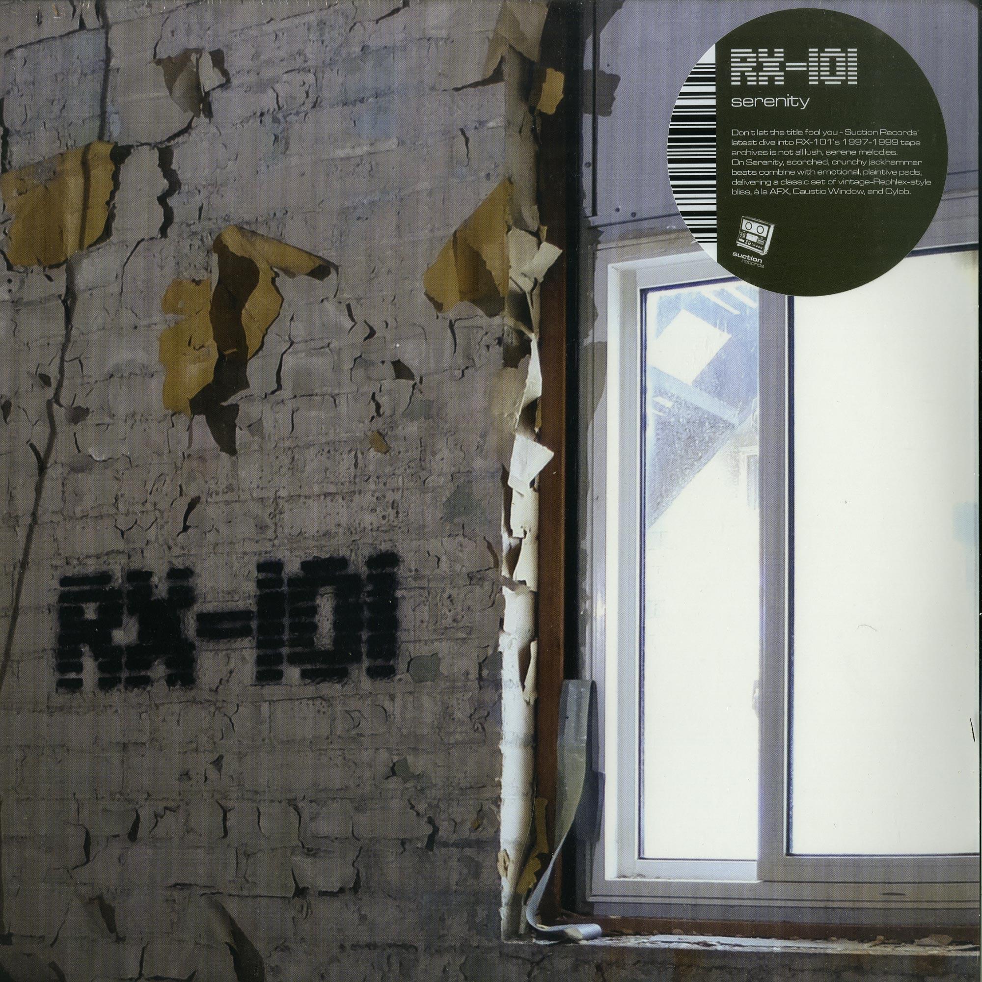 RX-101 - SERENITY