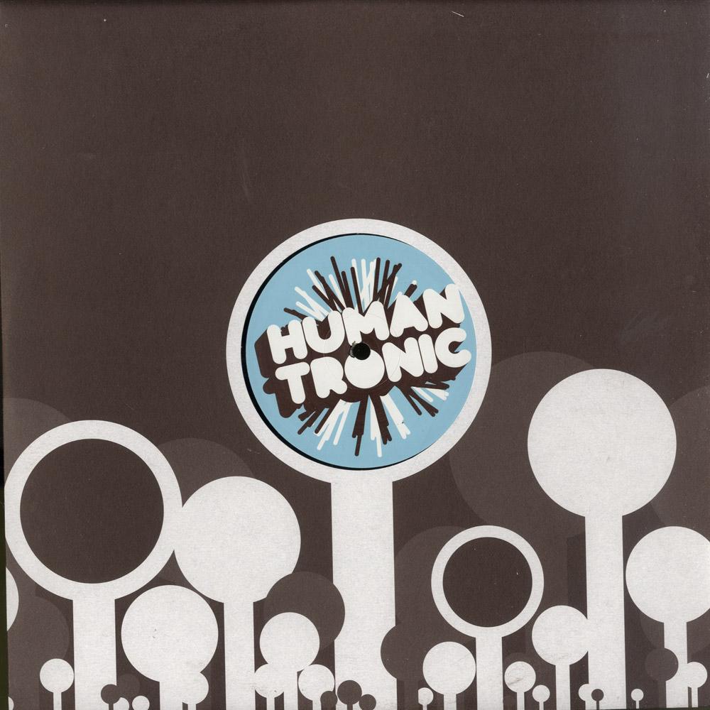 Humantronic  - BETWEEN US