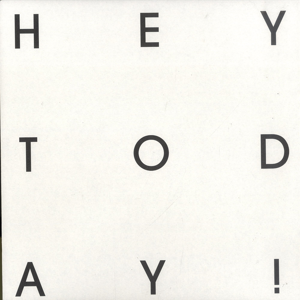 Hey Today! - TALK TO ME