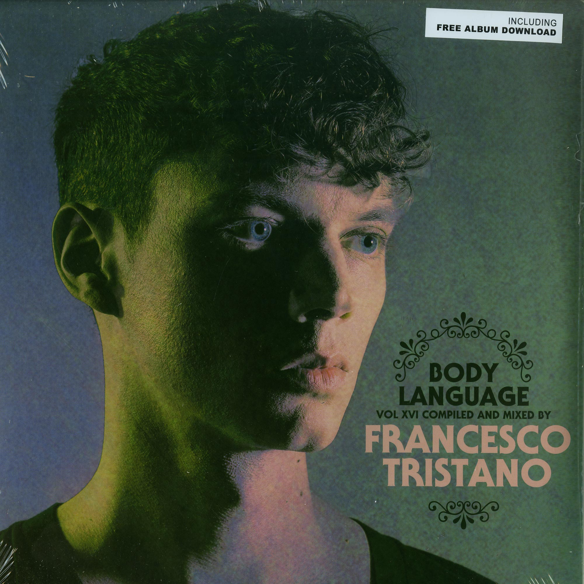 Francesco Tristano - BODY LANGUAGE 16