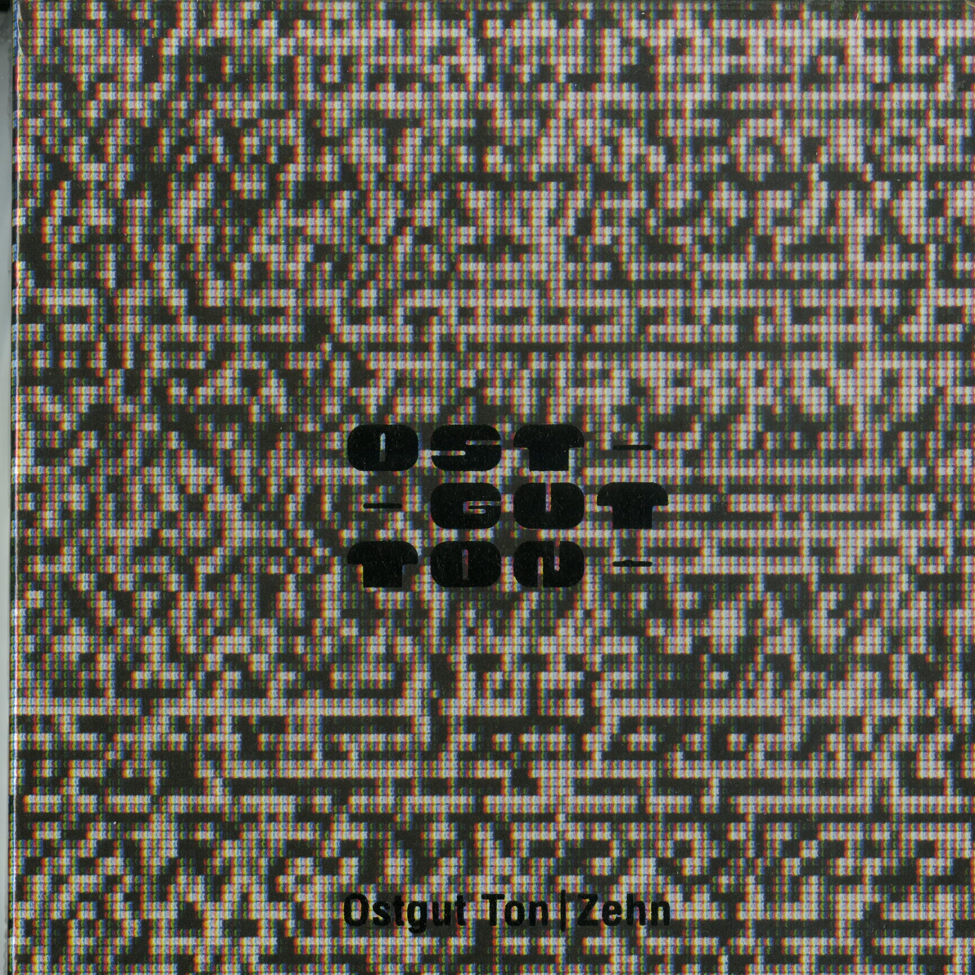 Varioust Artists - OSTGUT TON : ZEHN