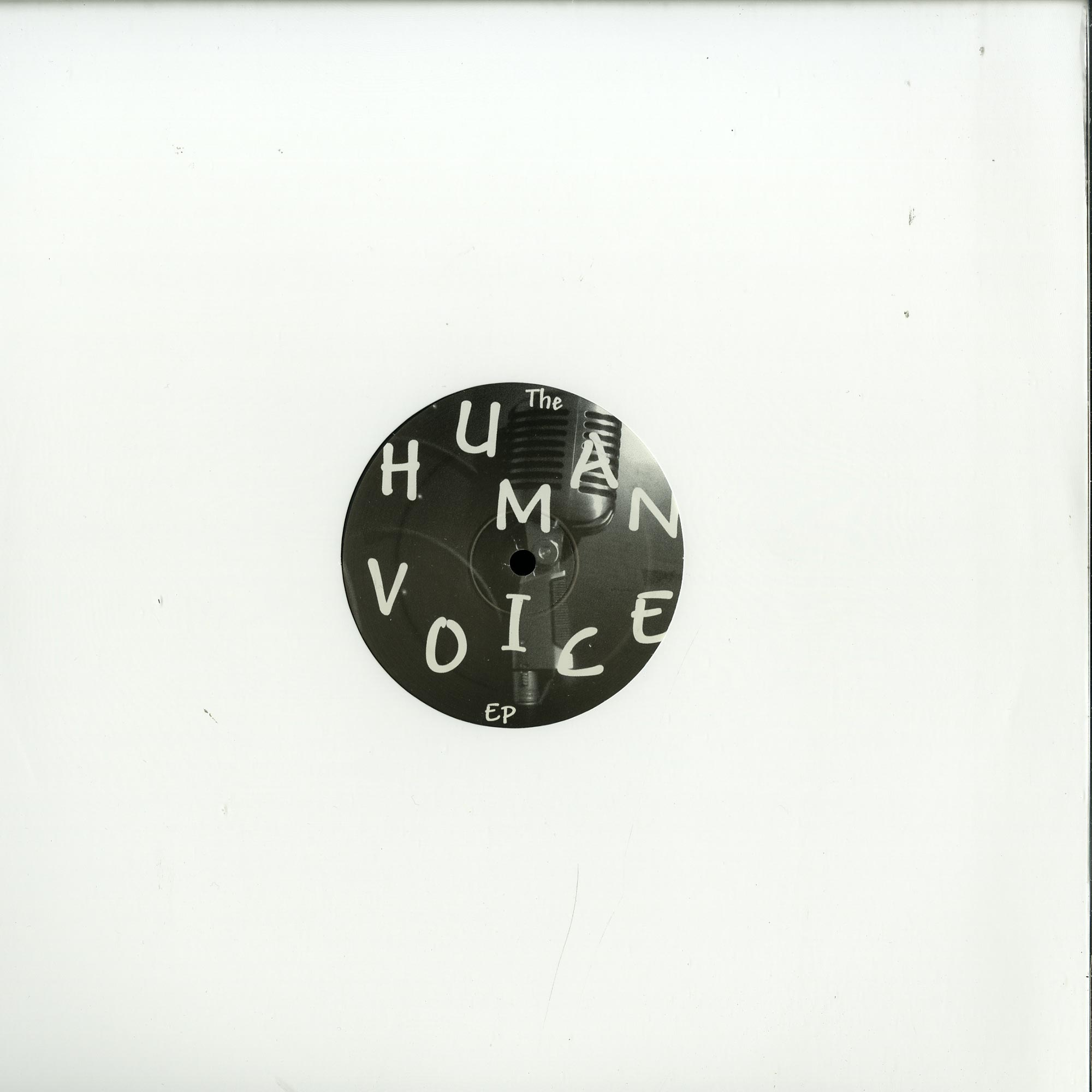 Scott Grooves - THE HUMAN VOICE EP