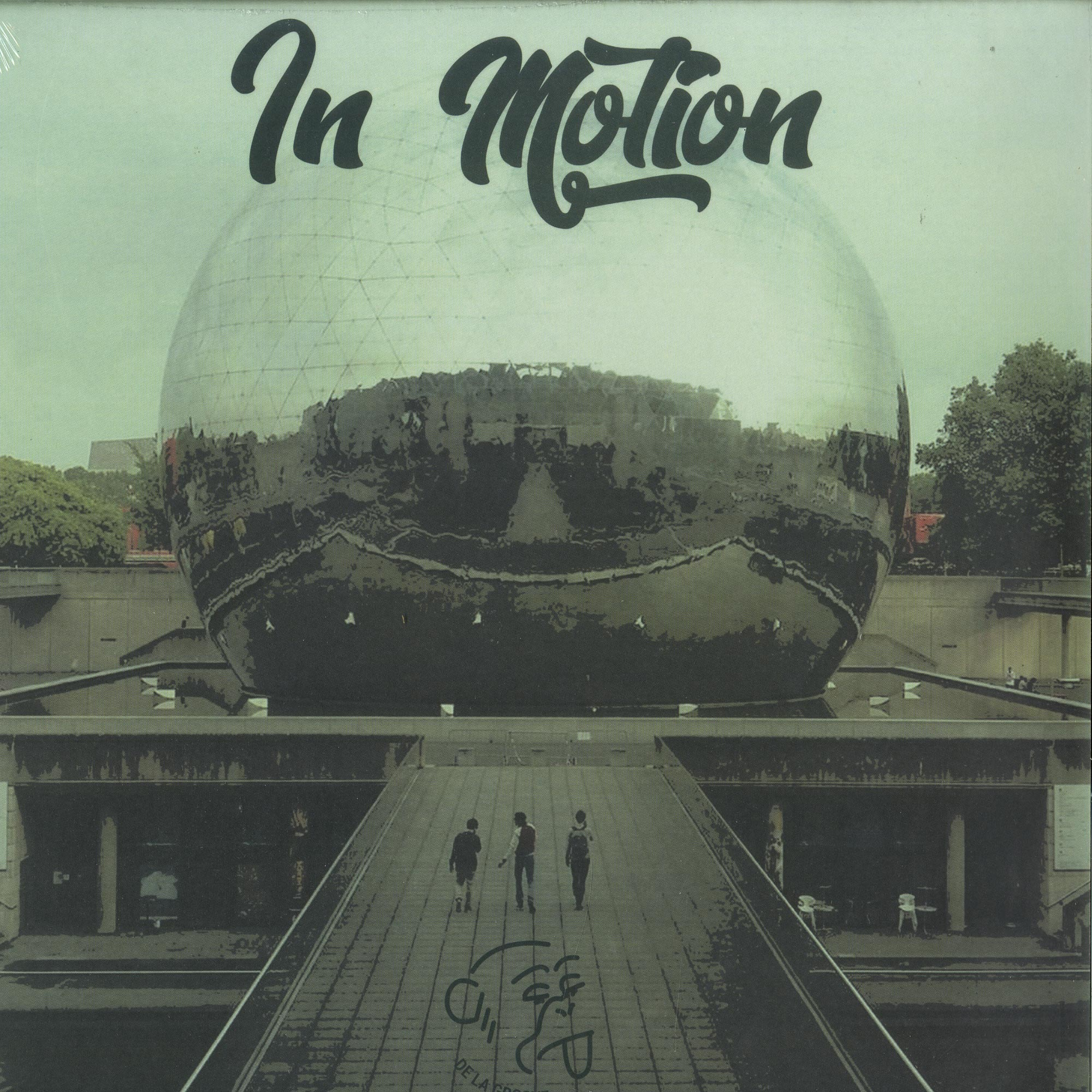 Various Artists - IN MOTION