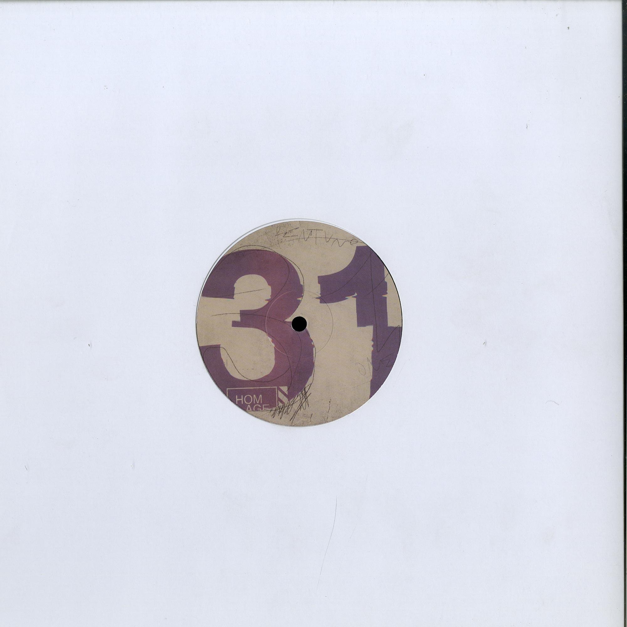 JVXTA - RUDYS DISC 31