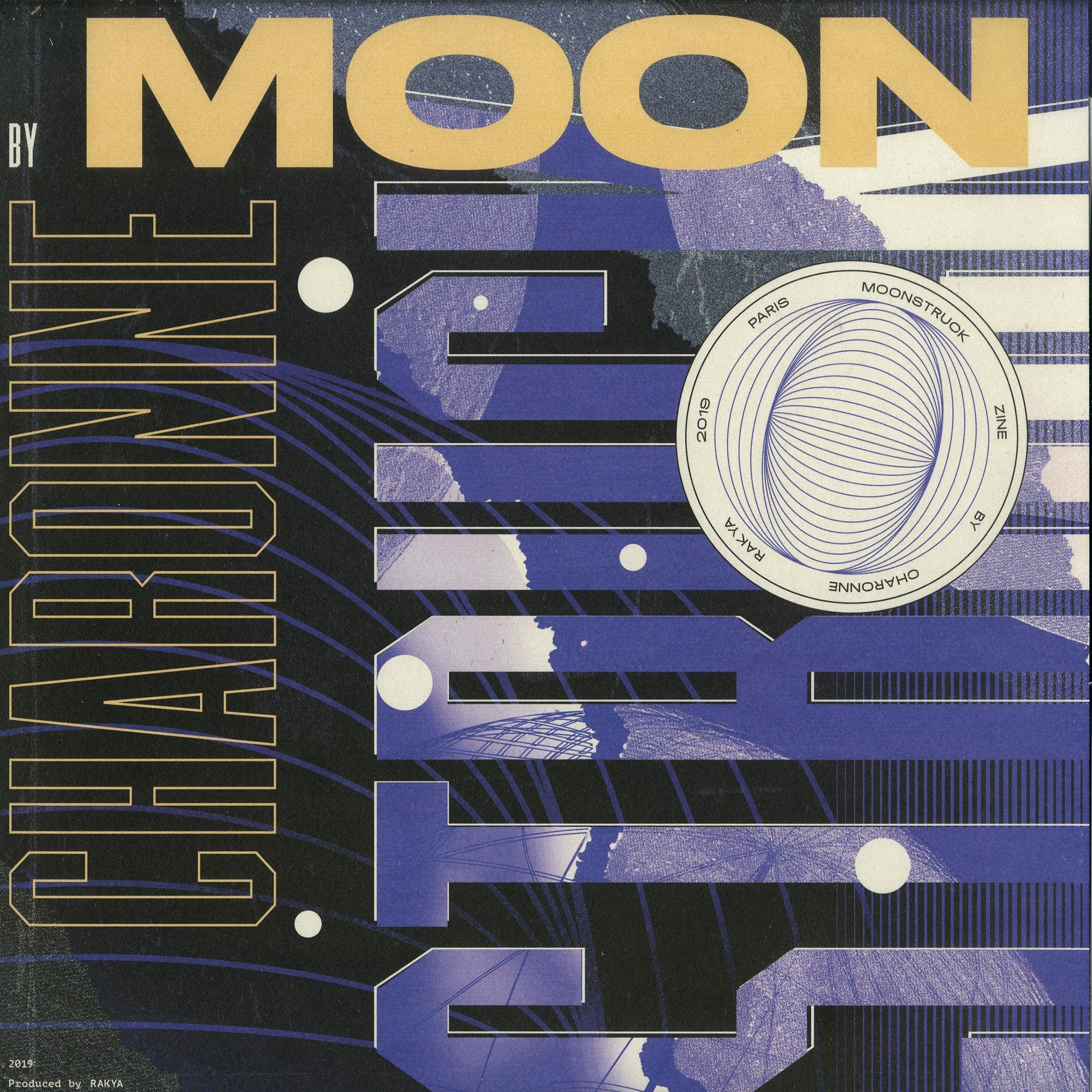 Charonne - MOONSTRUCK ZINE EP
