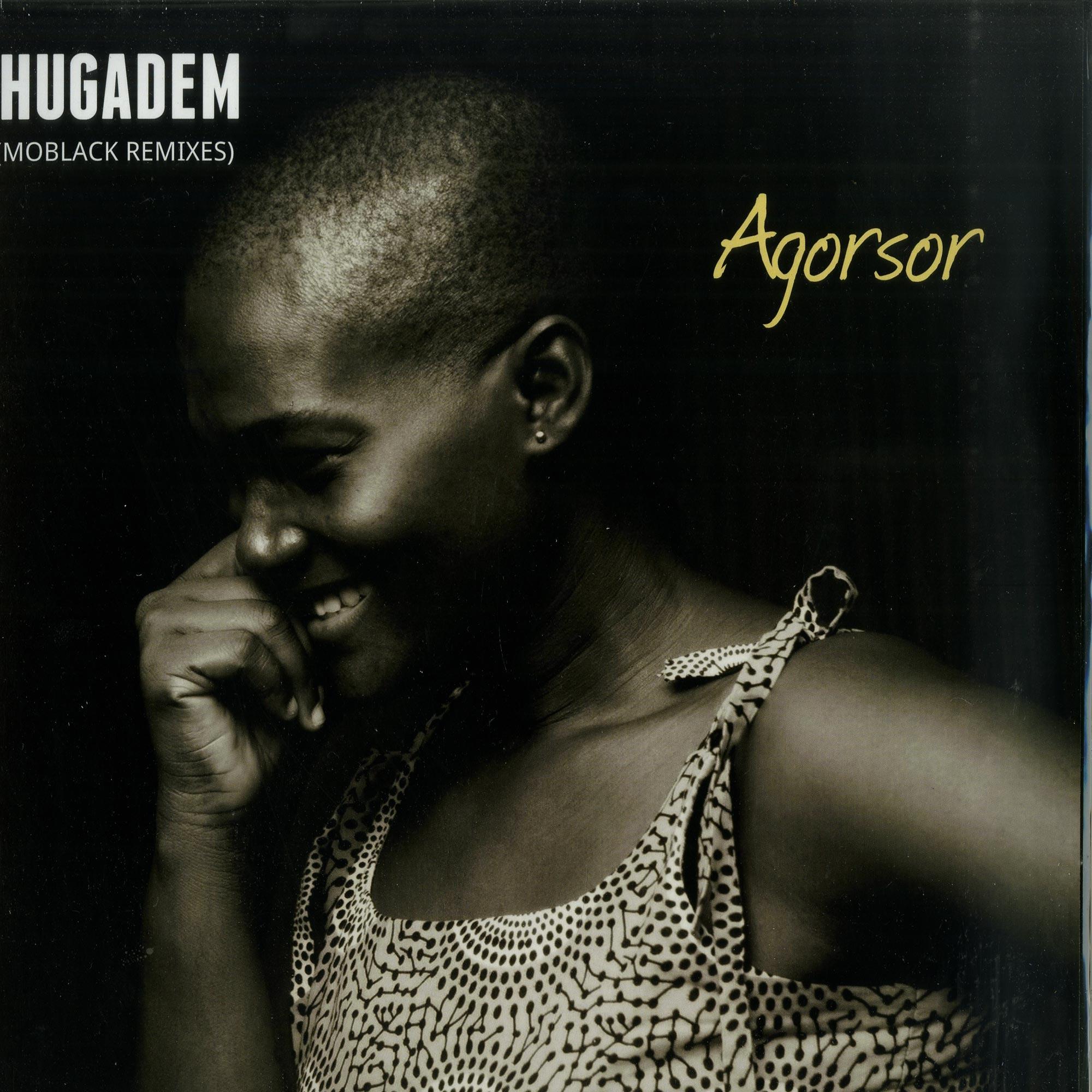 Agorsor - HUGADEM