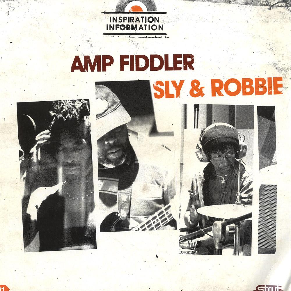 AMP Fiddler - SLY & ROBBIE