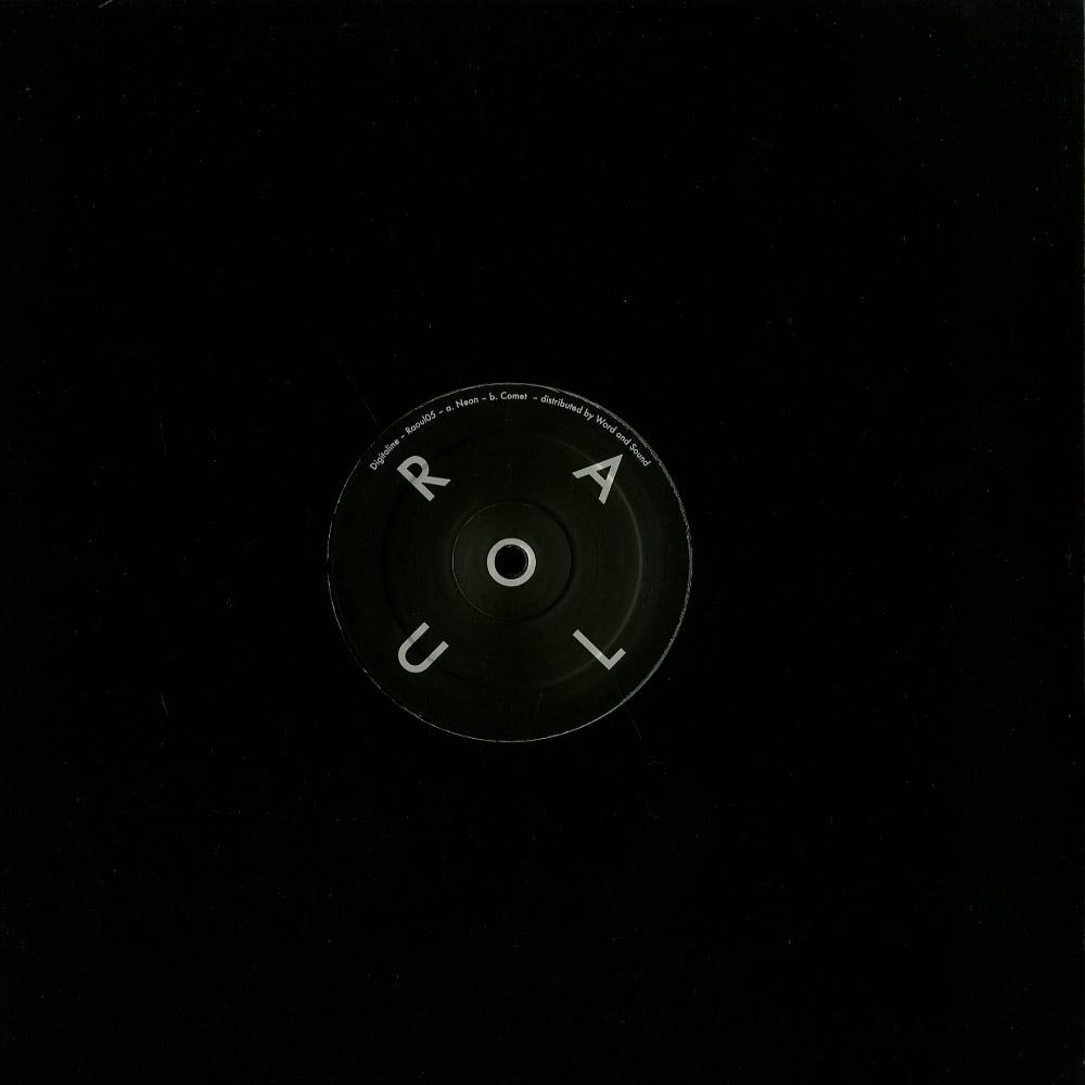 Digitaline - RAOUL 05
