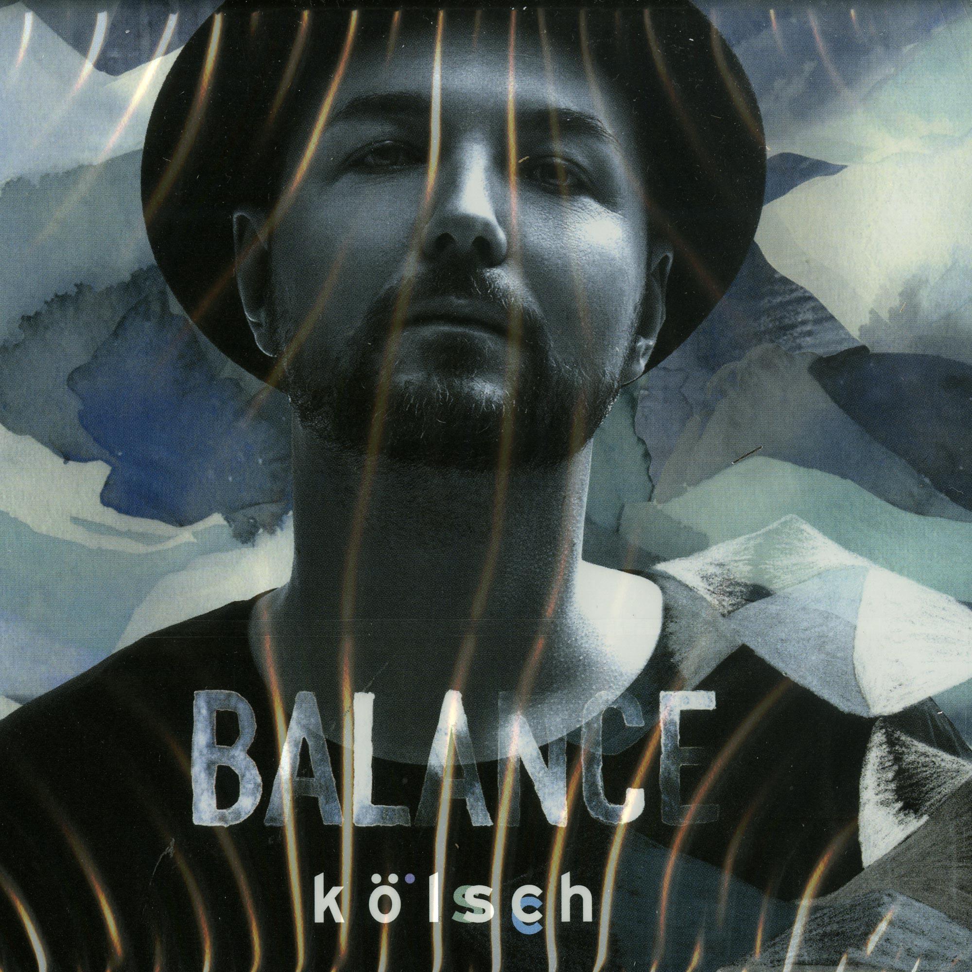 Various Artists - BALANCE PRESENTS: KOELSCH