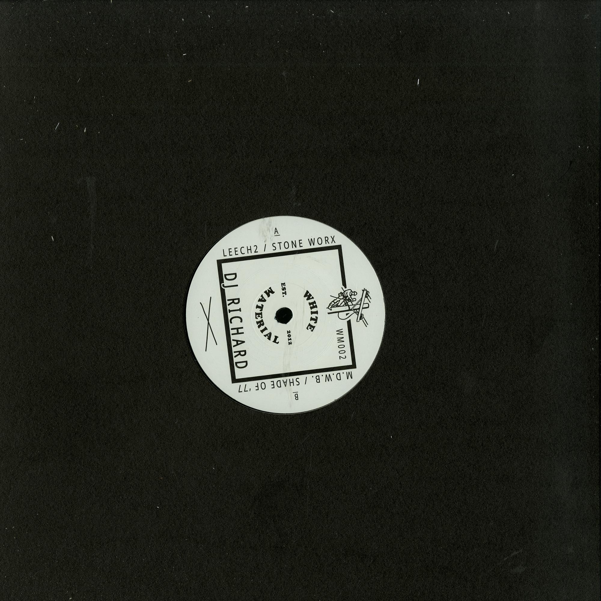 DJ Richard - LEECH2