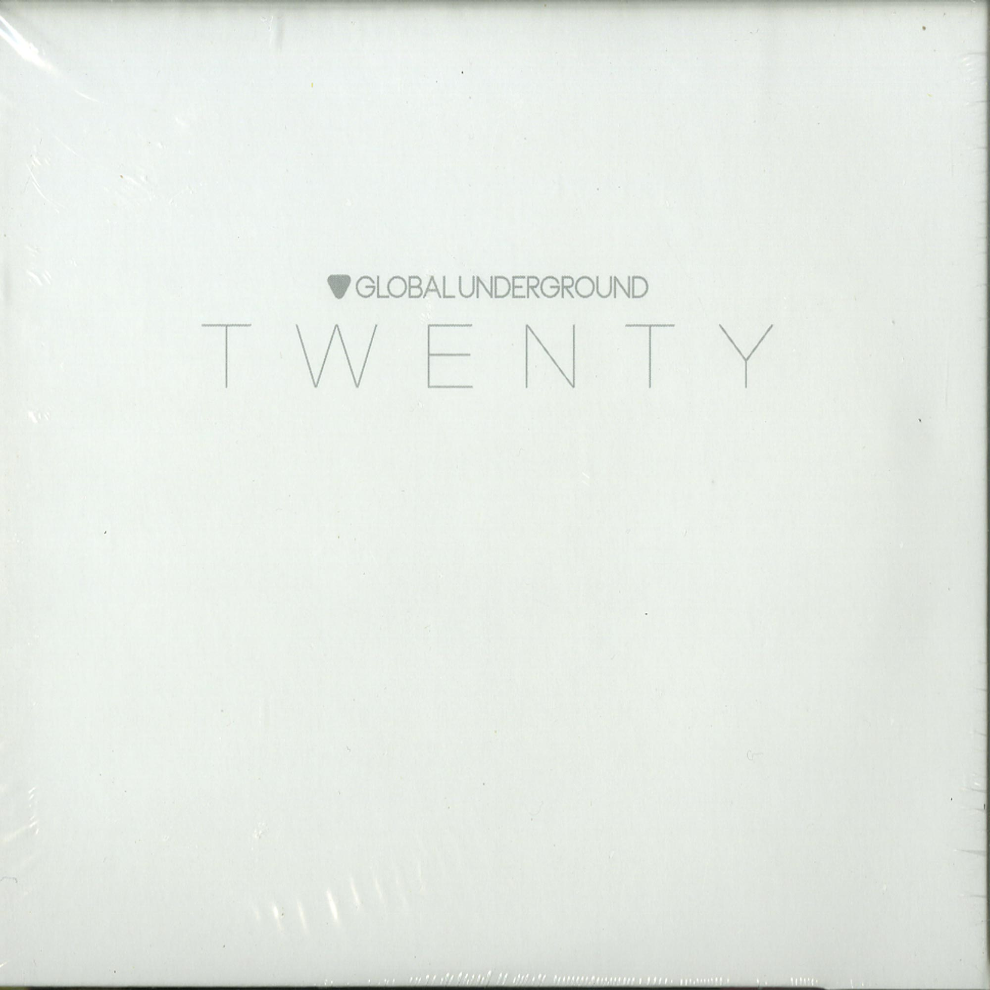 Various Artists - TWENTY