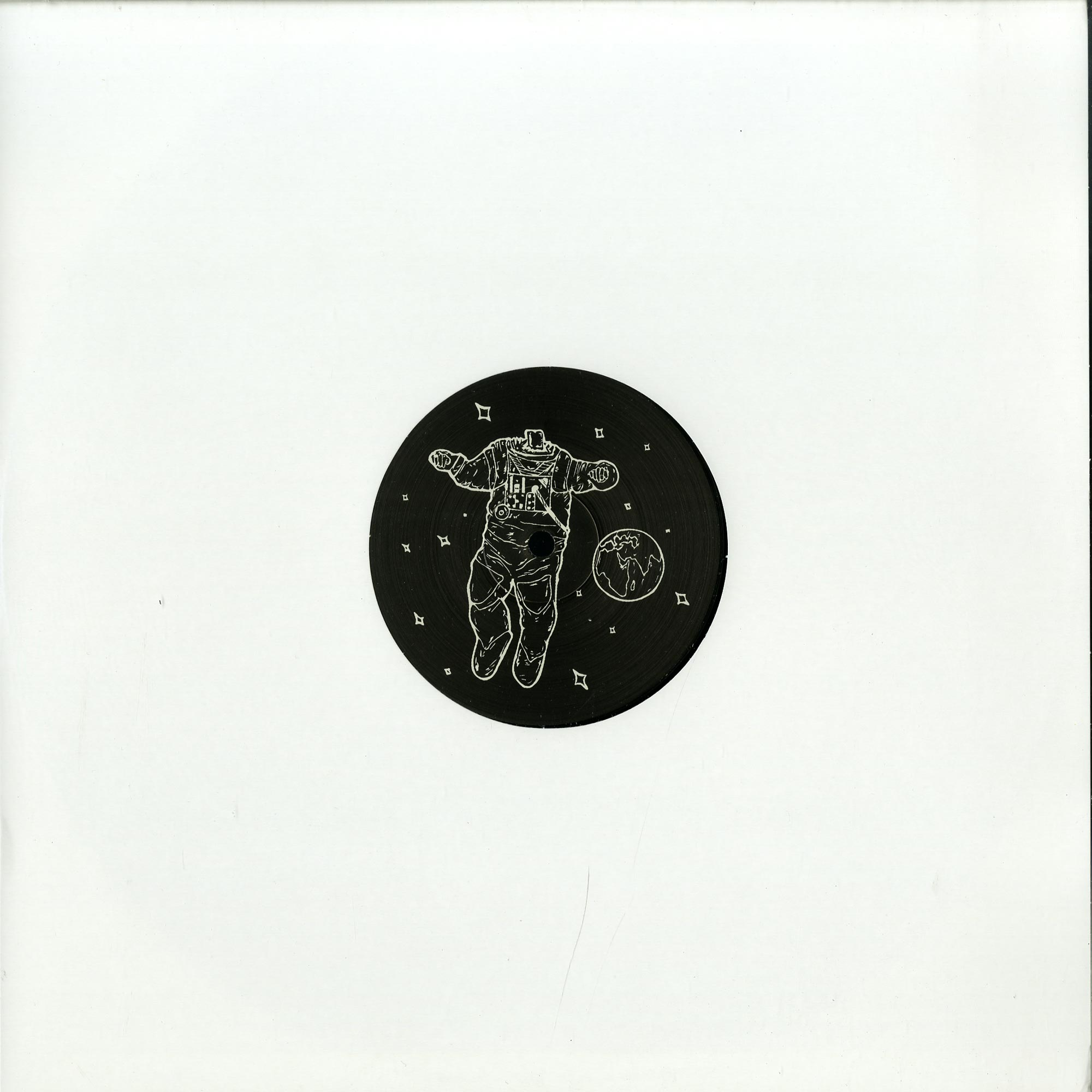 Various Artists - COSMIC GROOVE PART 2