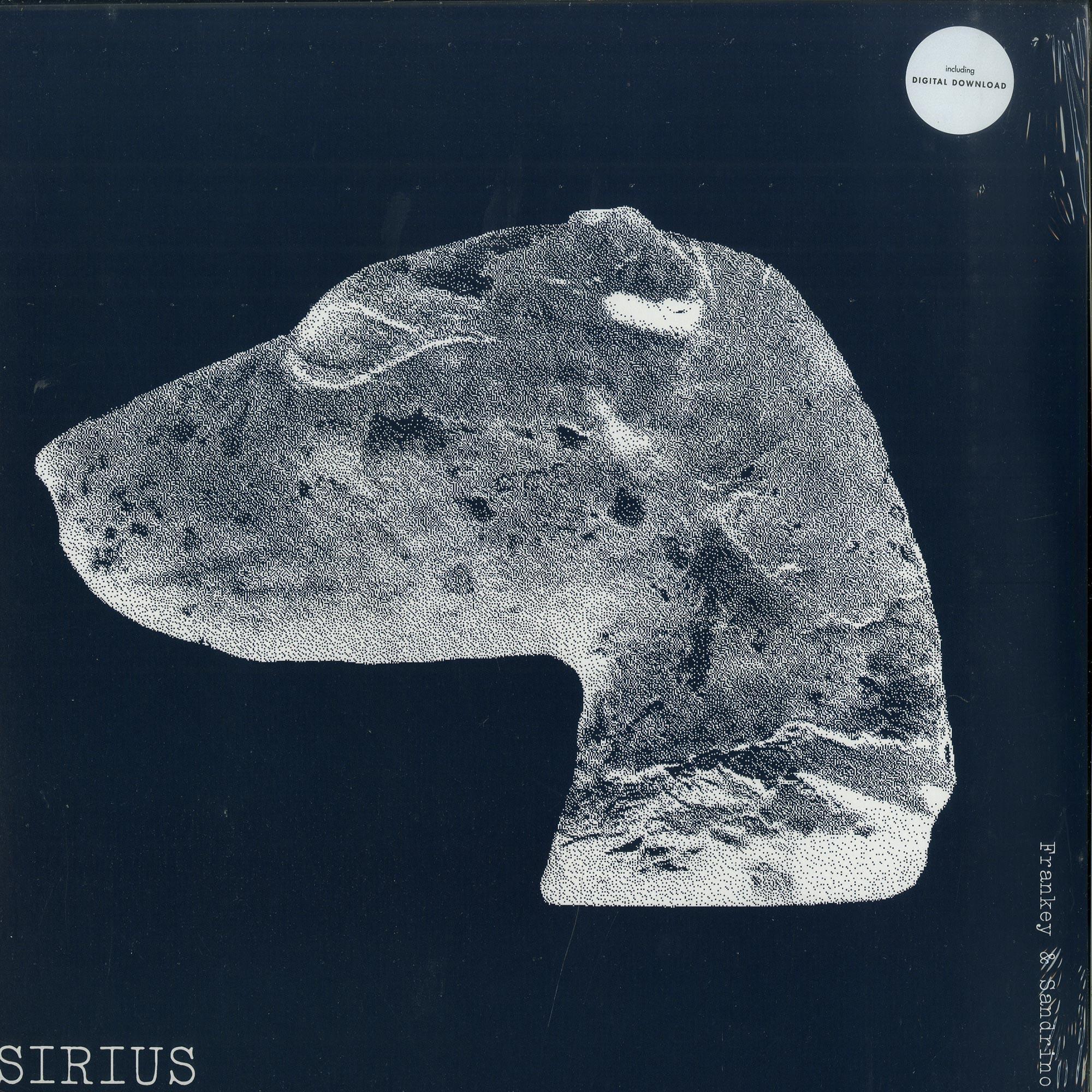 Frankey & Sandrino - Sirius EP