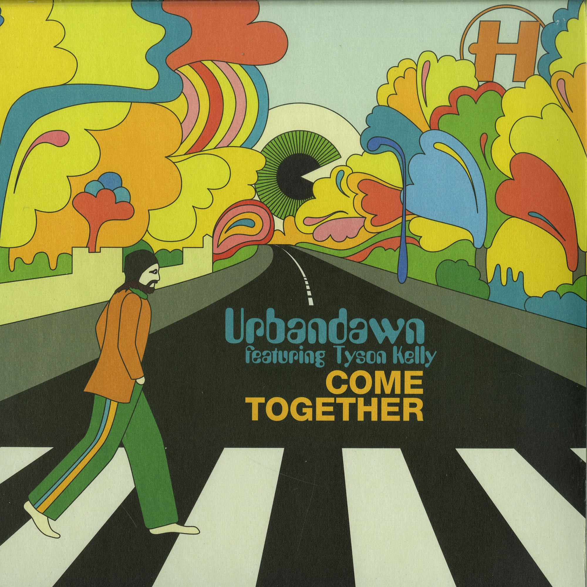 Urbandawn - COME TOGETHER