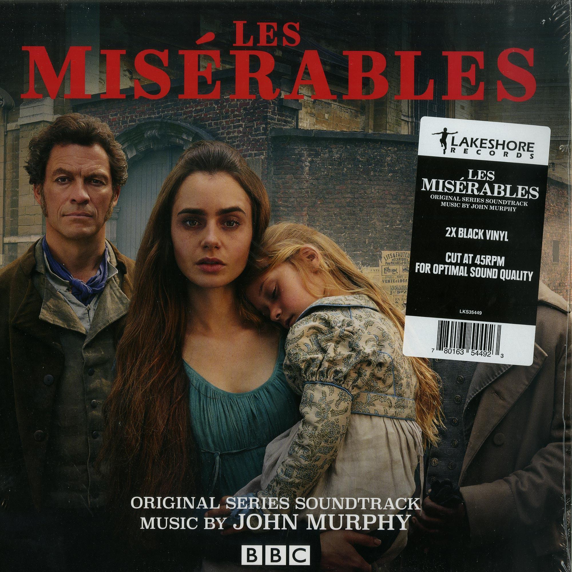 John Murphy - LES MISERABLES O.S.T.