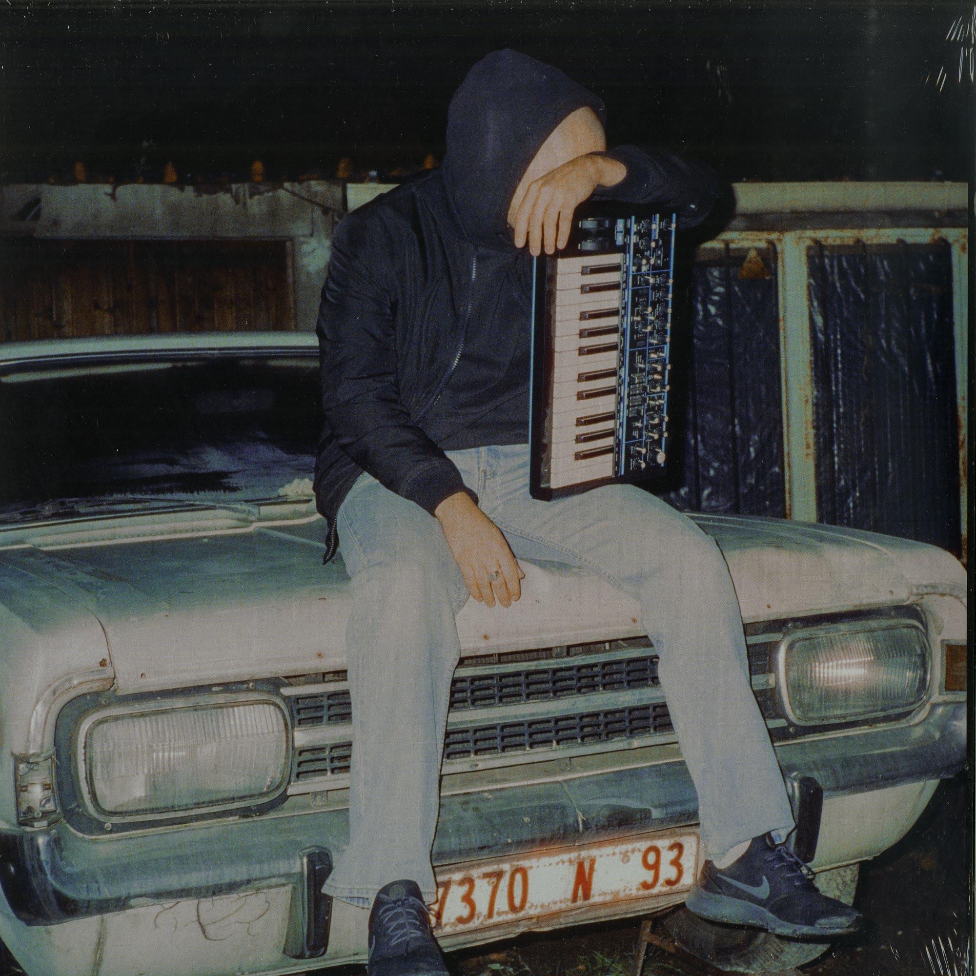 Illnurse & DJ Varsovie - ALL DAY EP FULL