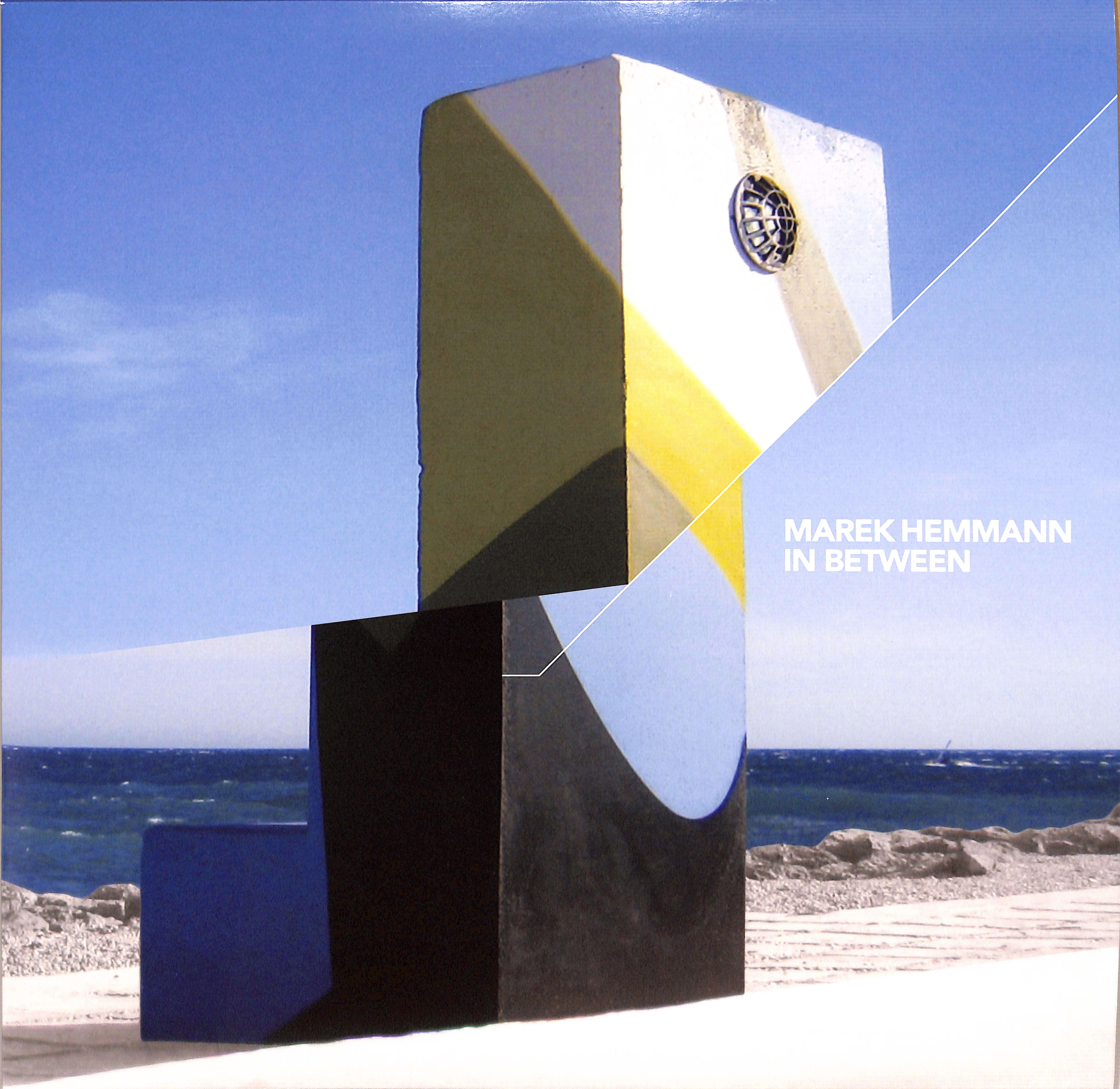 Marek Hemmann - IN BETWEEN + GEMINI