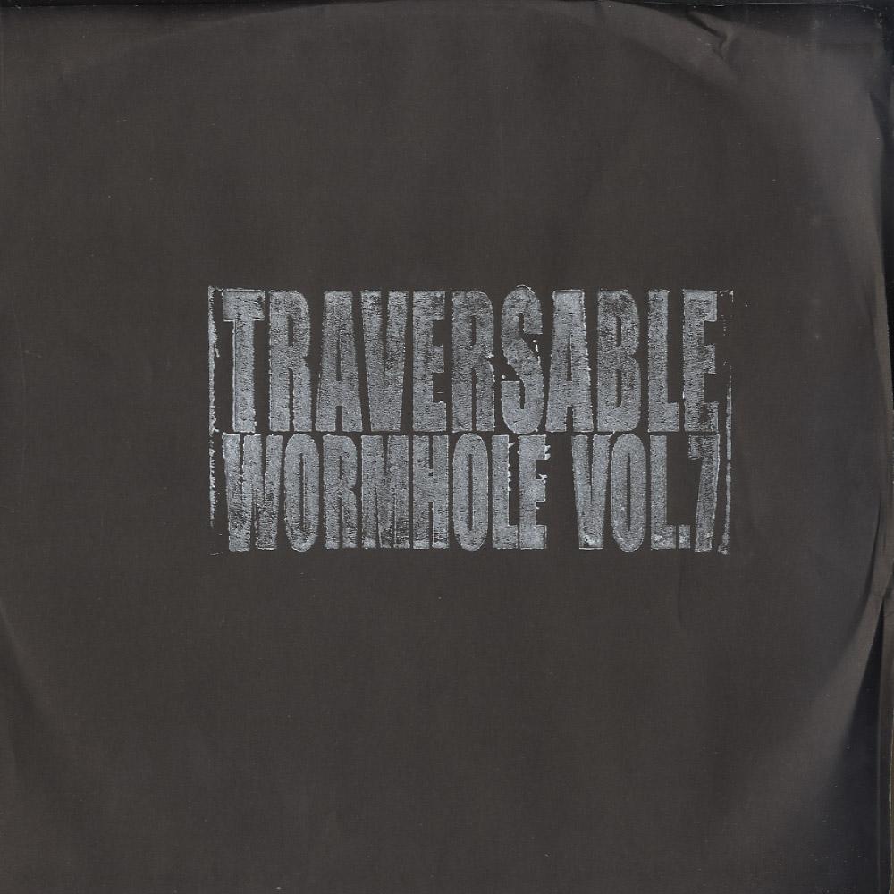 Unknown - TRAVERSABLE WORMHOLE VOL.7