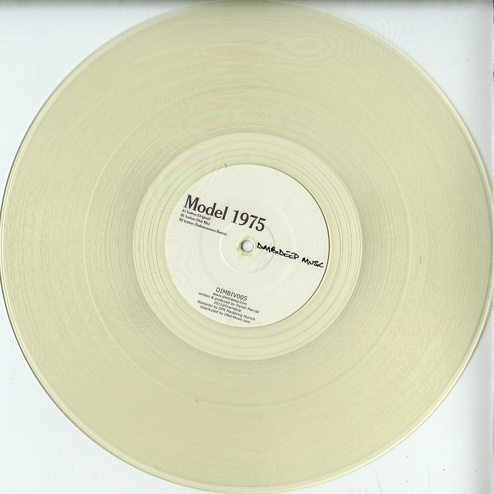 Model 1975 - IRATION