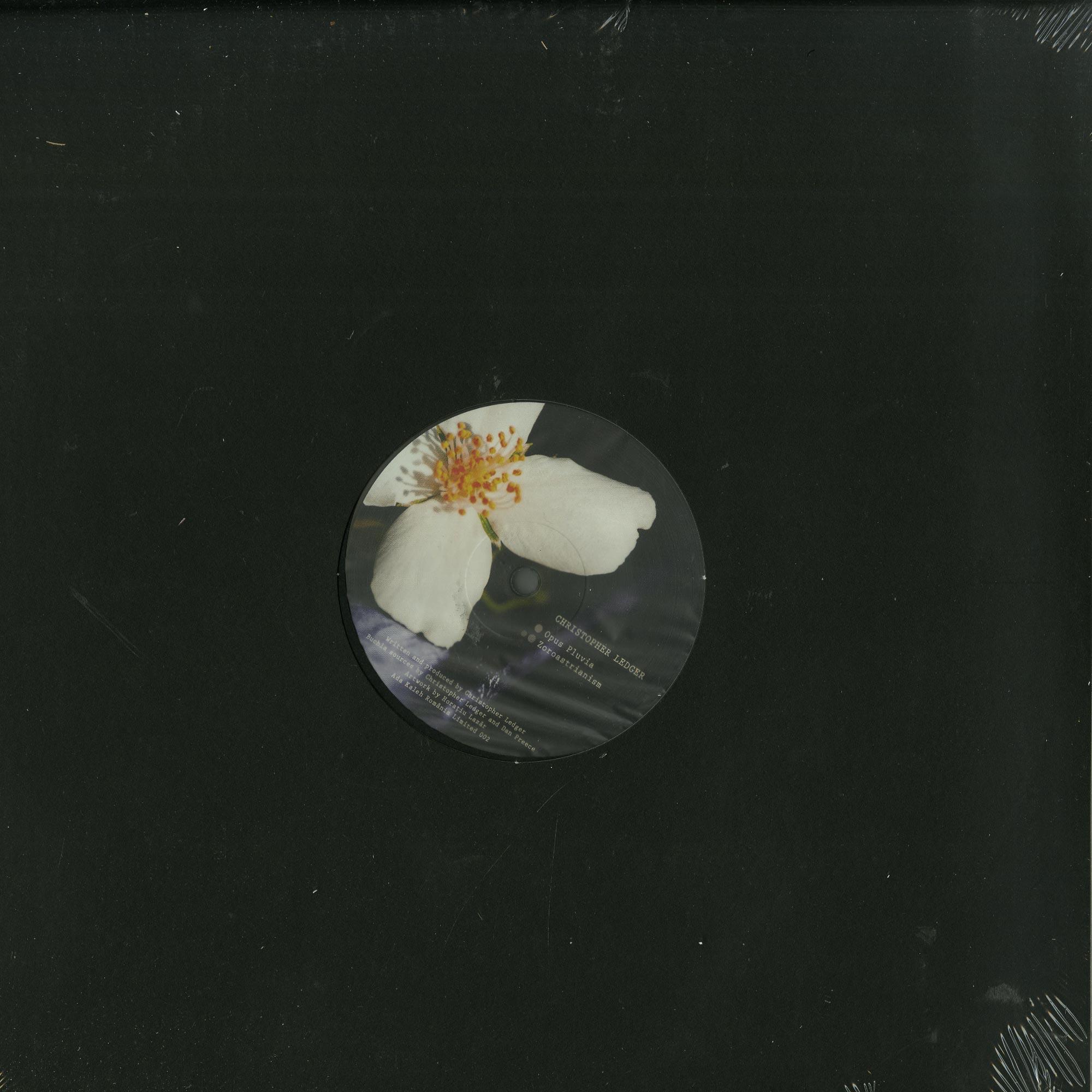 Various Artists - AKLTD002