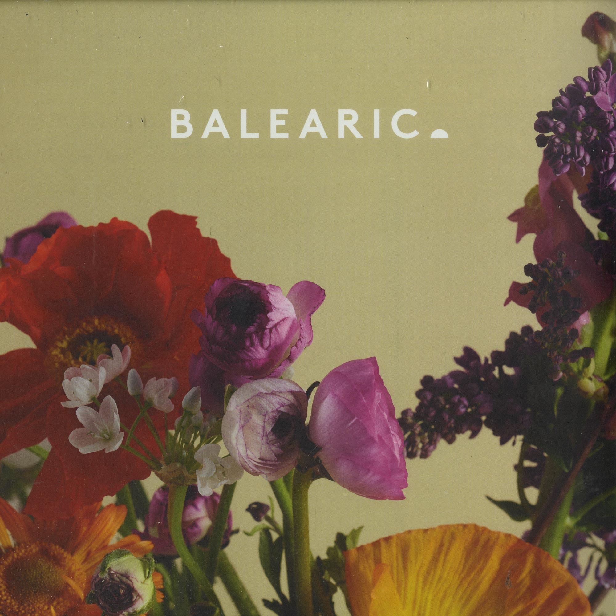 Various Artists - BALEARIC