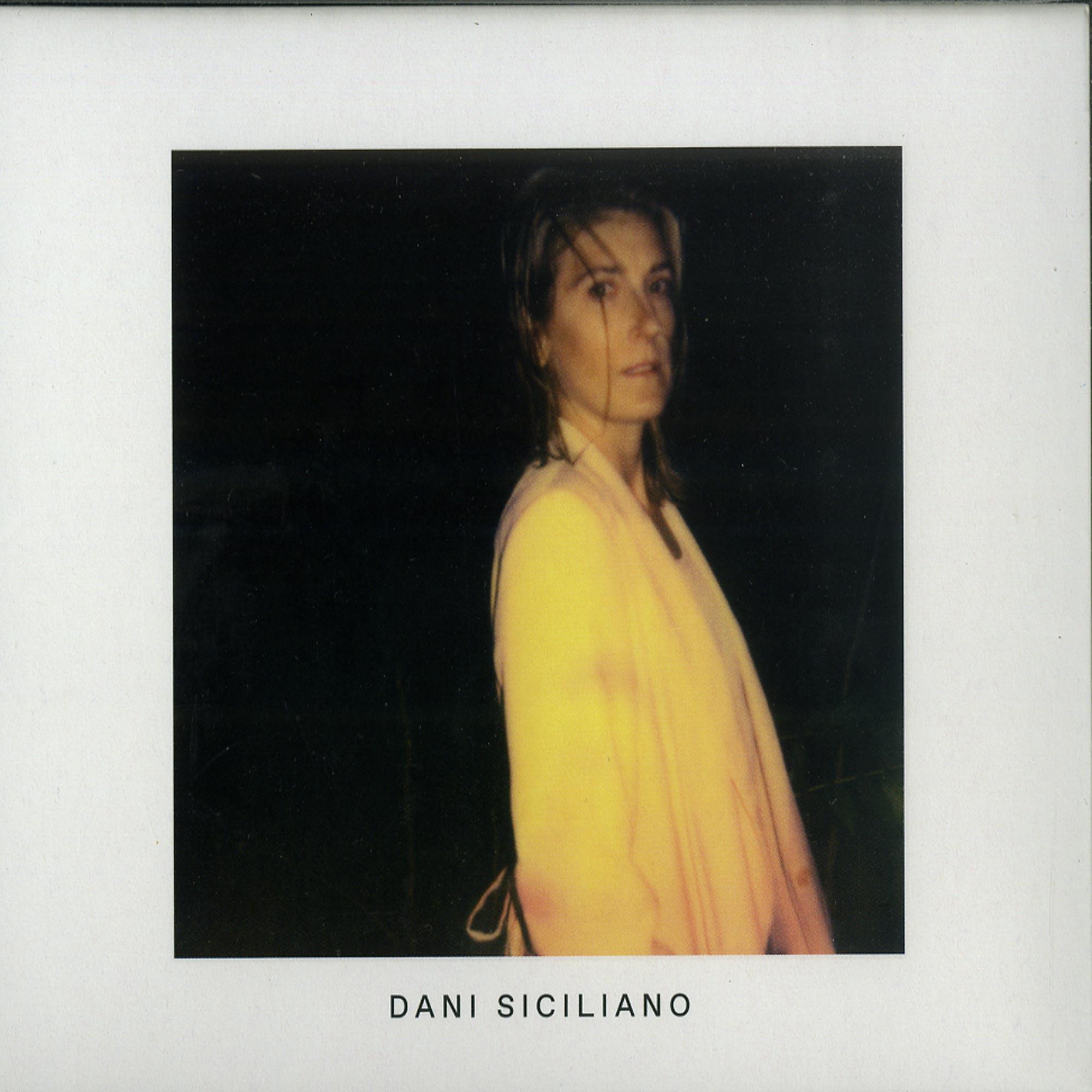 Dani Siciliano - DANI SICILIANO