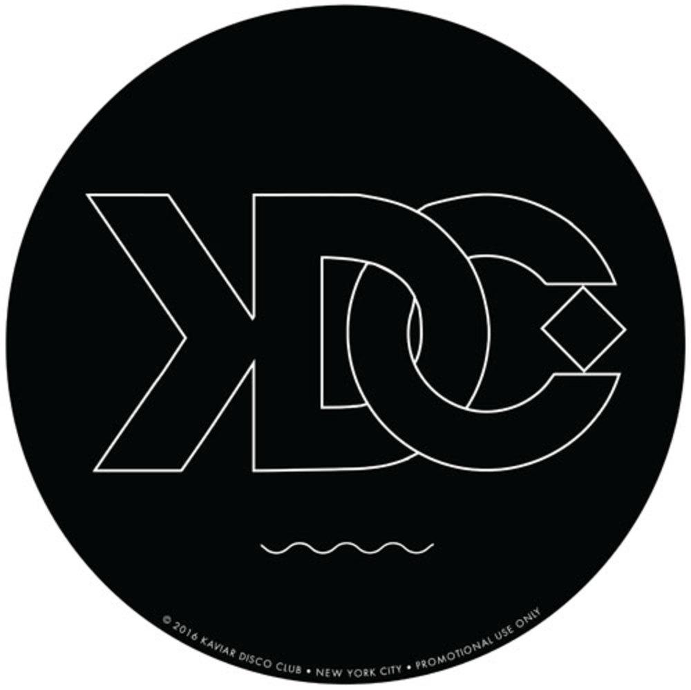 Various Artists - KAVIAR DISCO CLUB 001