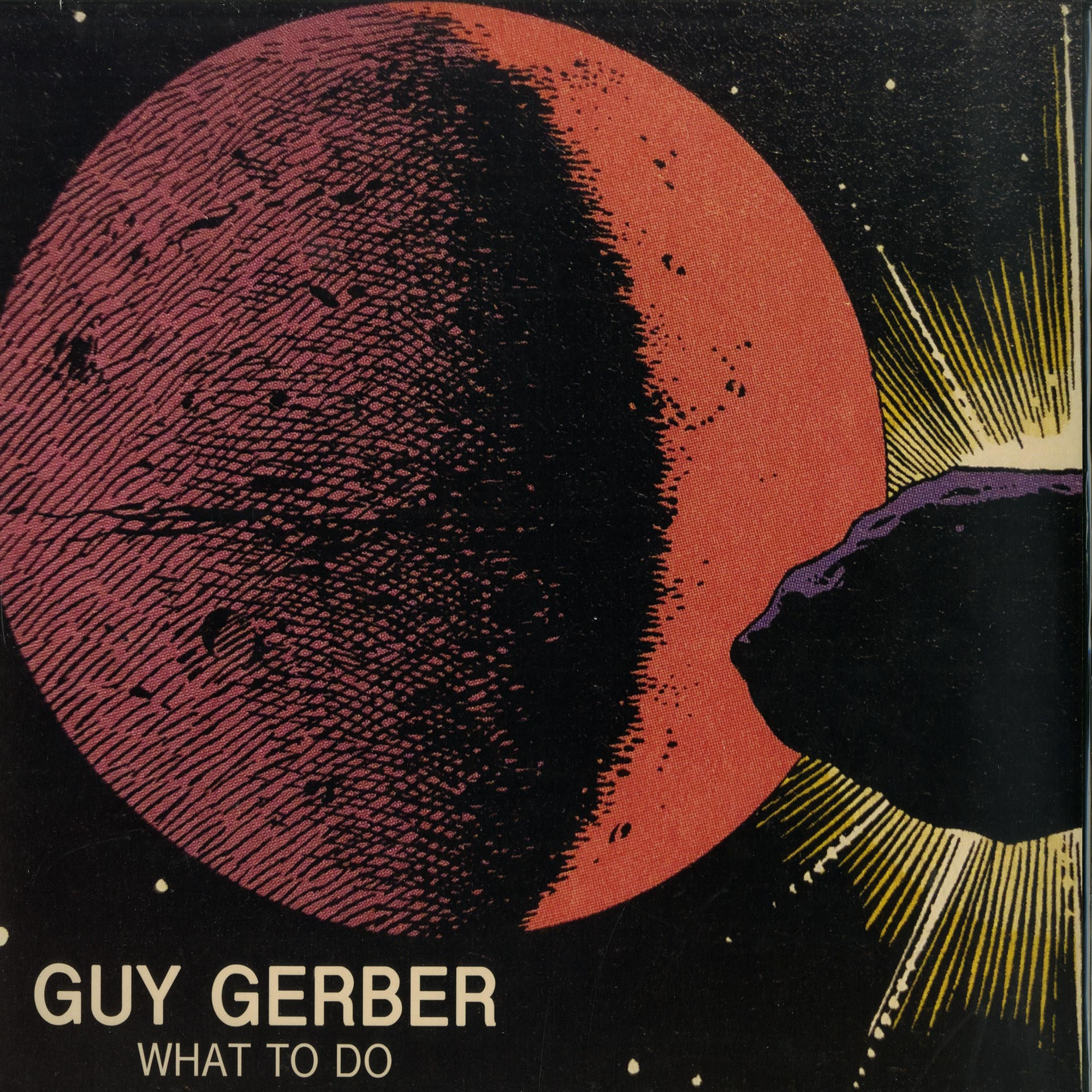 Guy Gerber - WHAT TO DO