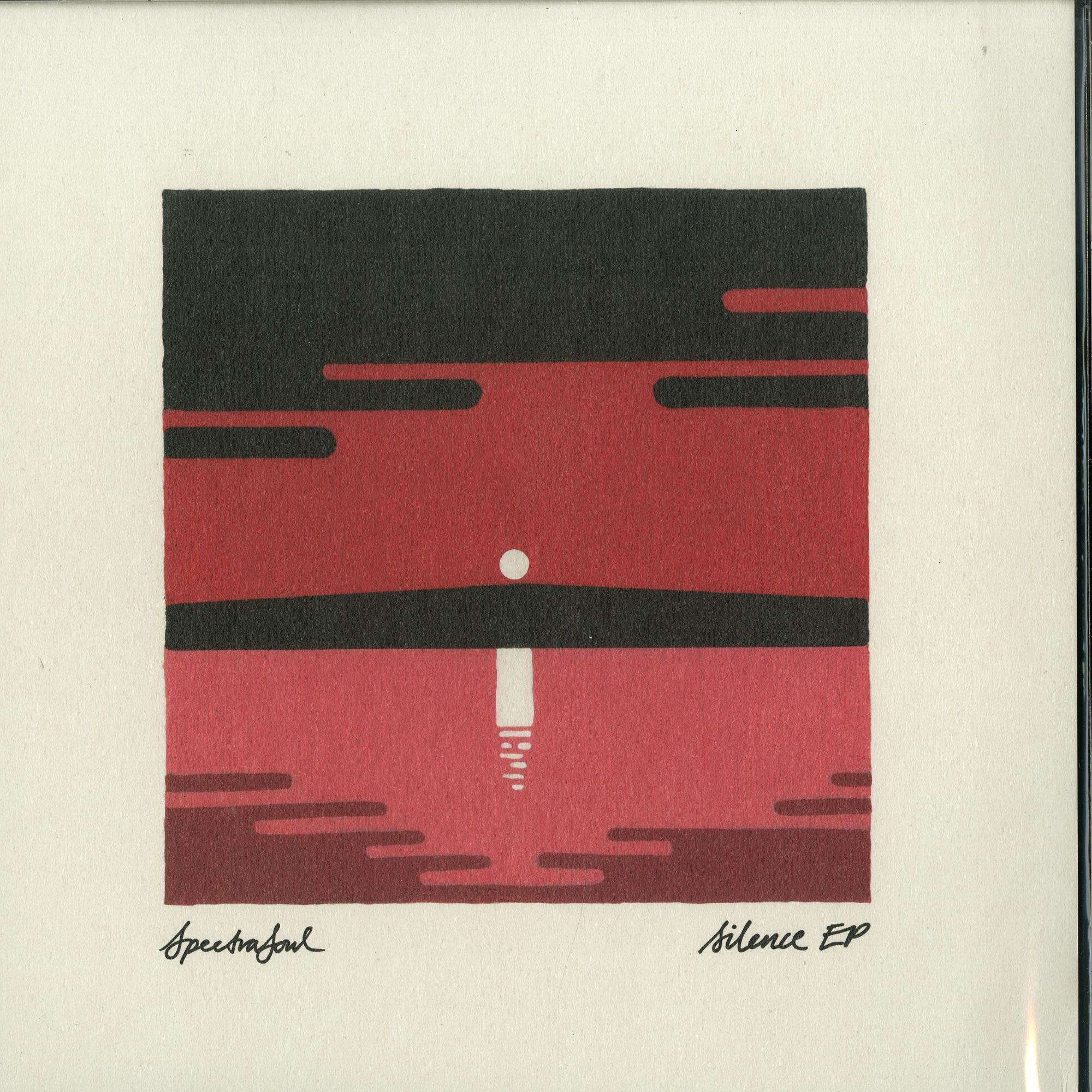 SpectraSoul - SILENCE EP