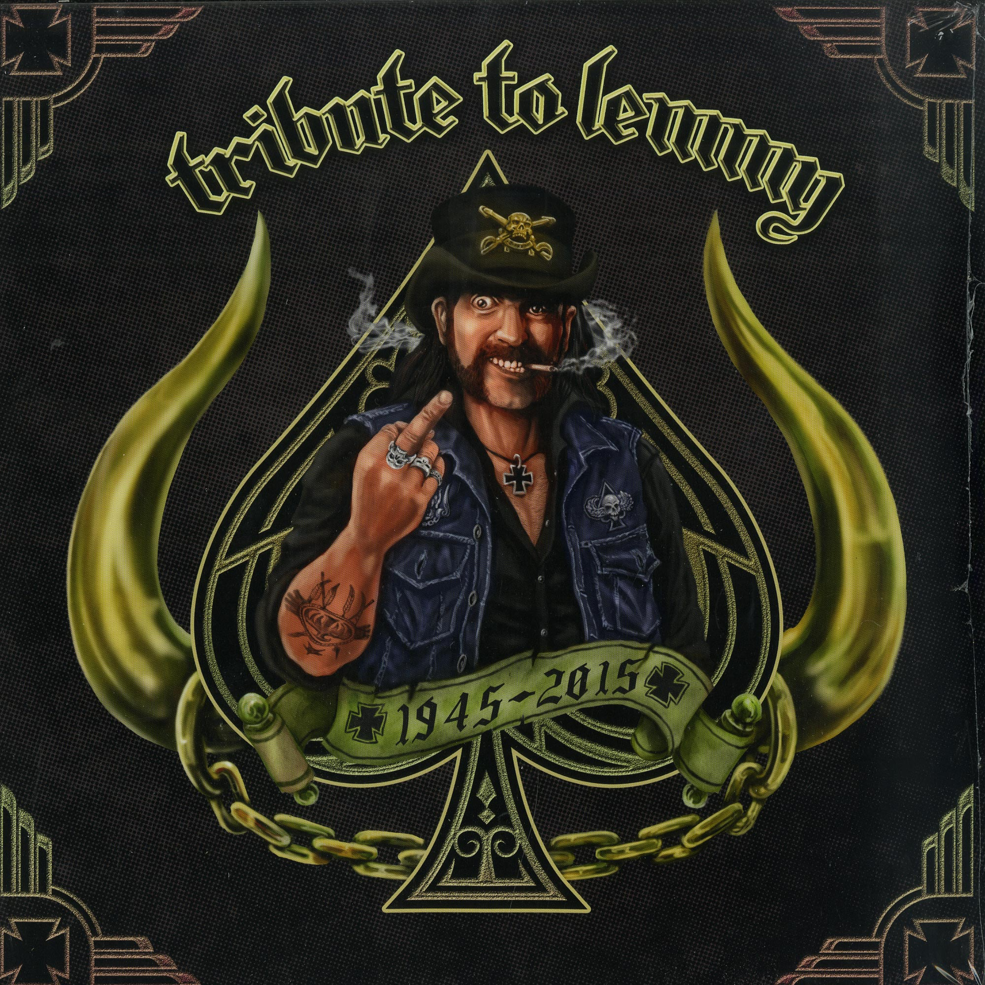 Various - TRIBUTE TO LEMMY