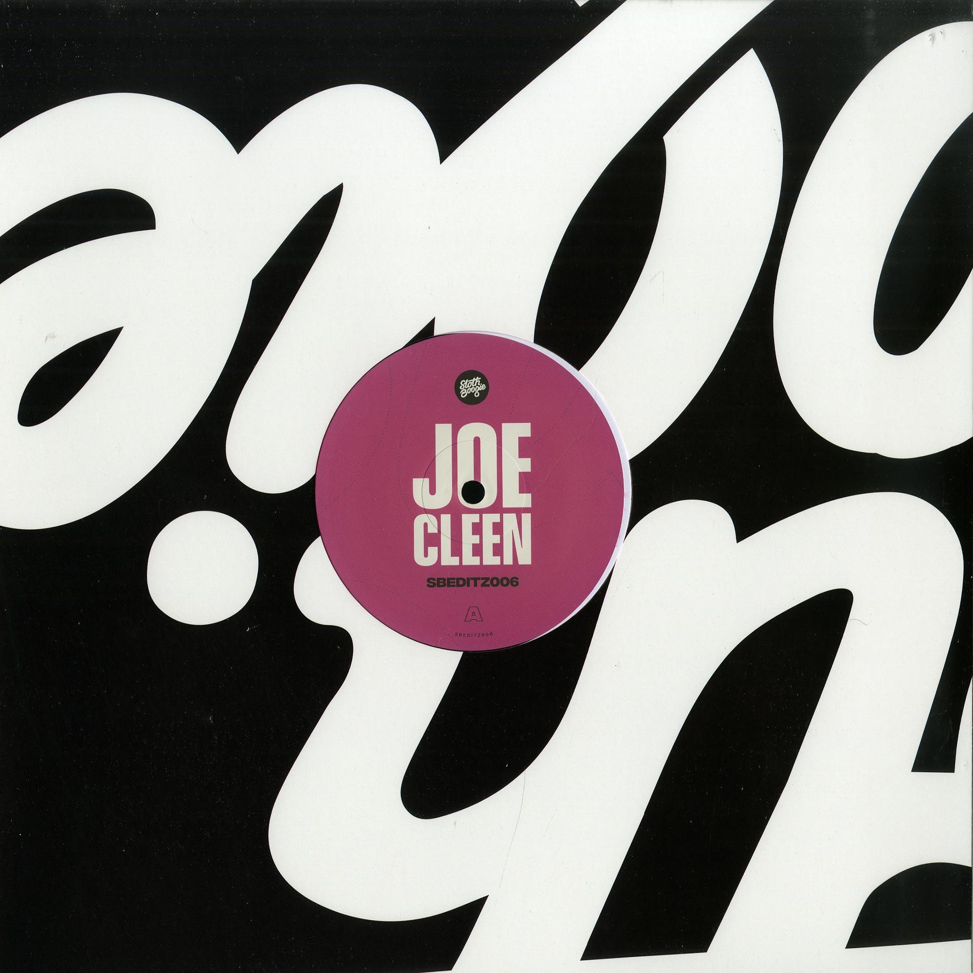 Joe Cleen - SB EDITZ006