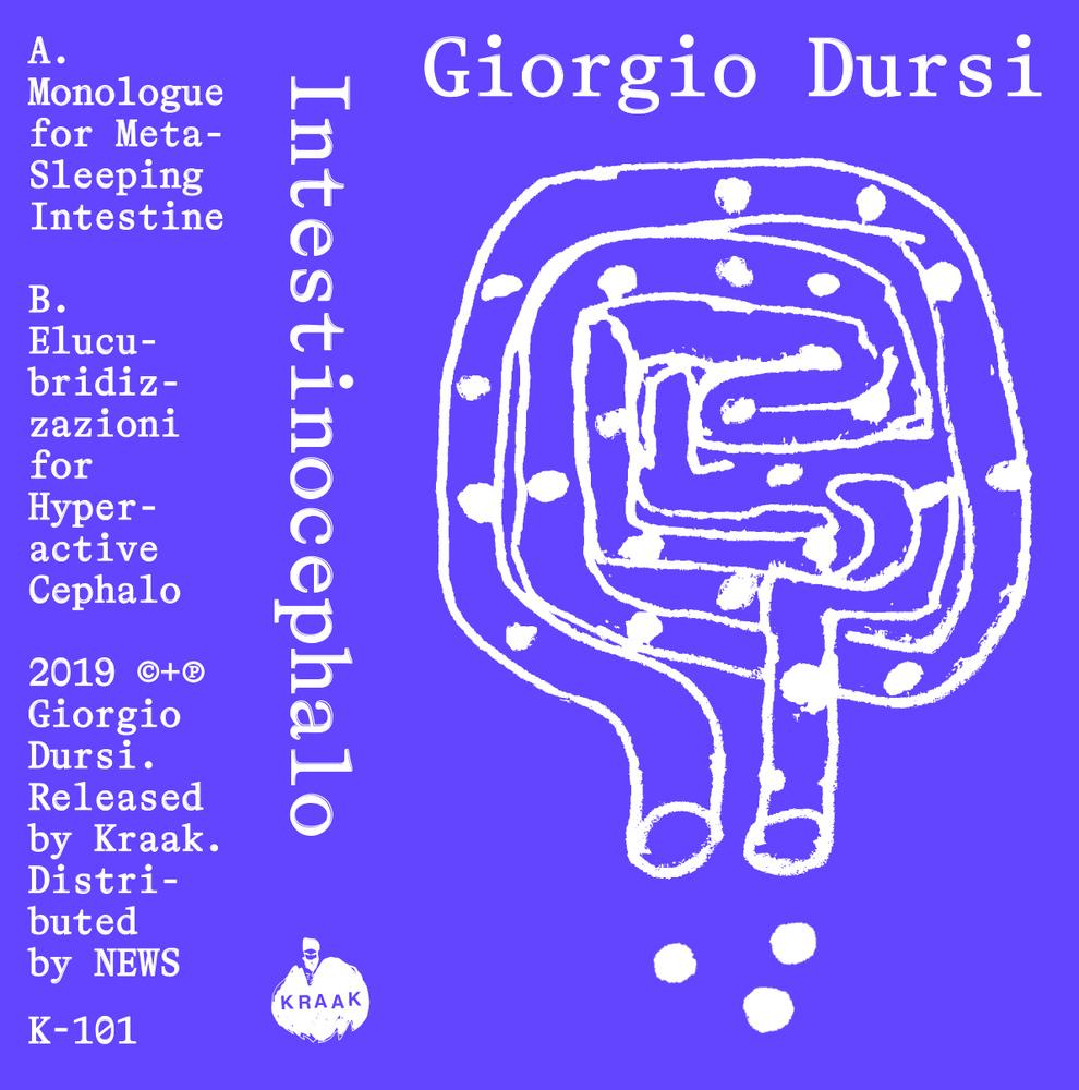 Giorgio Dursi - INTESTINOCEPHALO