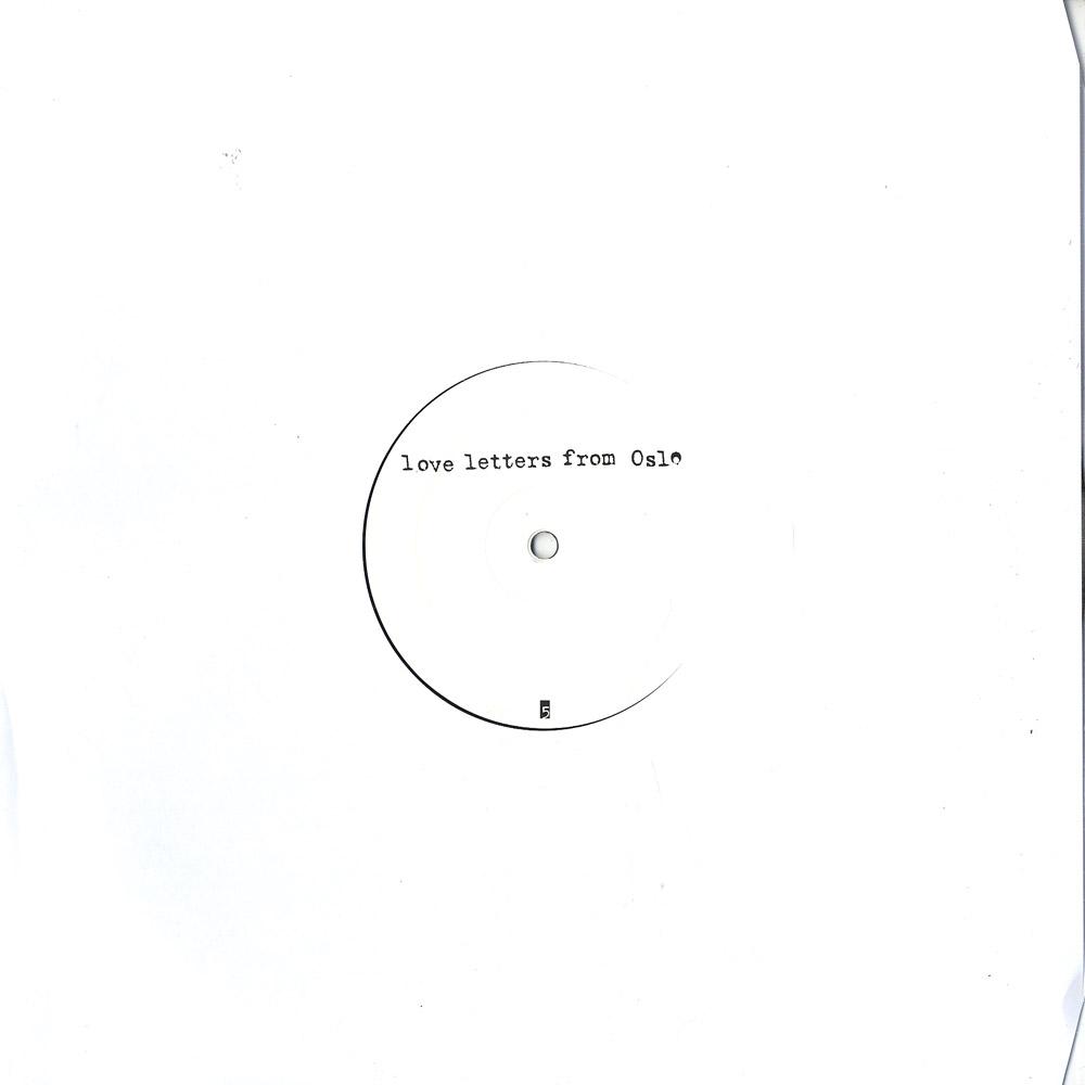 Nima Gorji / Einzelkind - I GOT SOMETHING