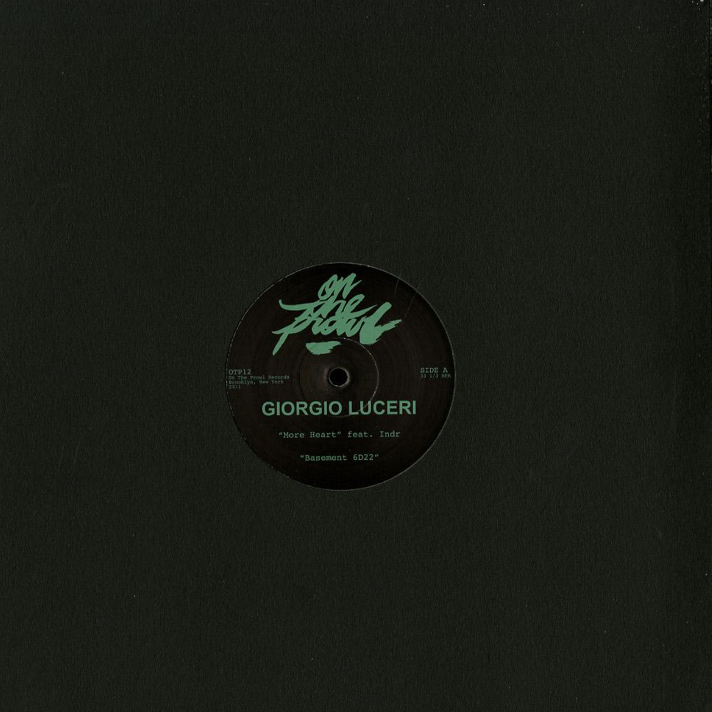 Giorgio Luceri - 6D22 EP