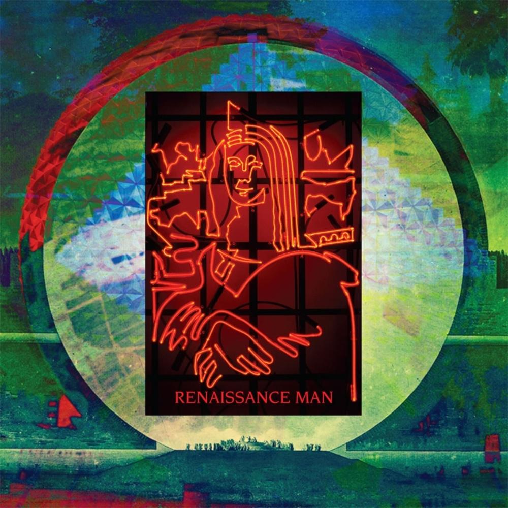 Renaissance Man - REMIX PROJECT