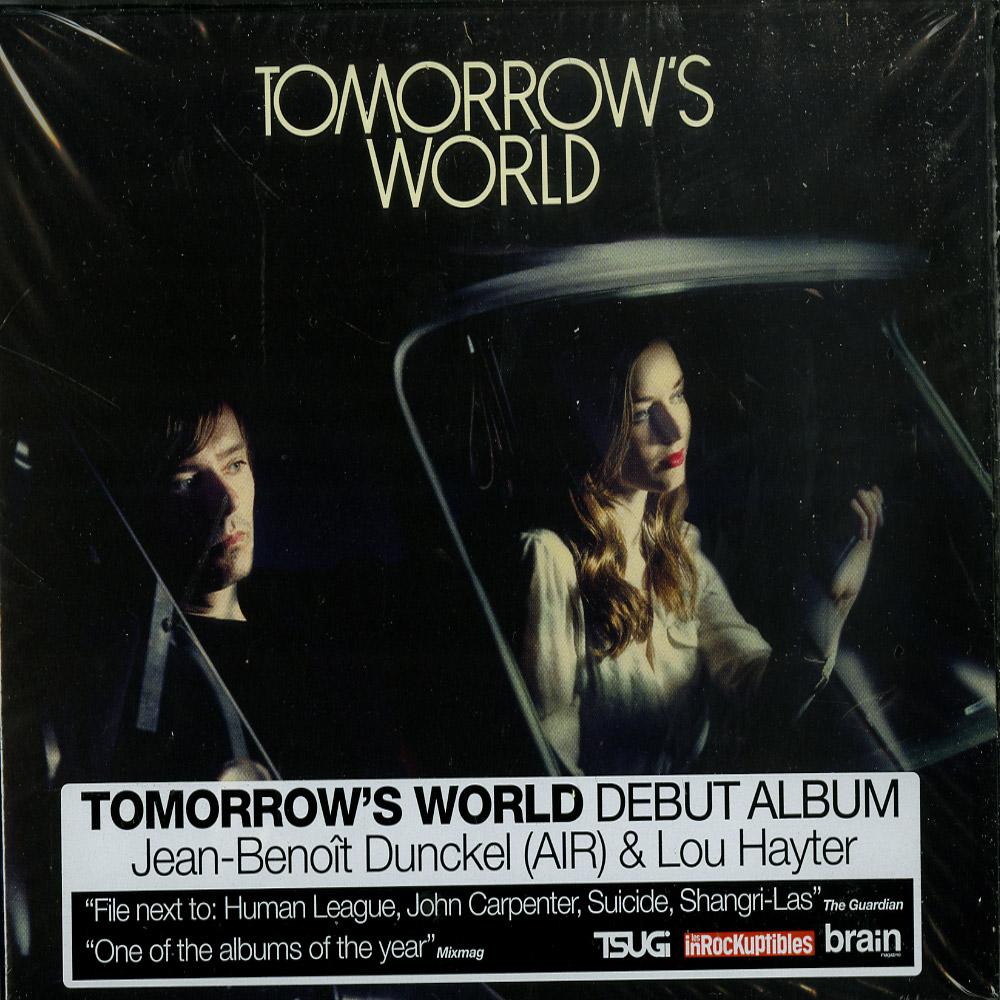 Tomorrows World - TOMORROWS WORLD