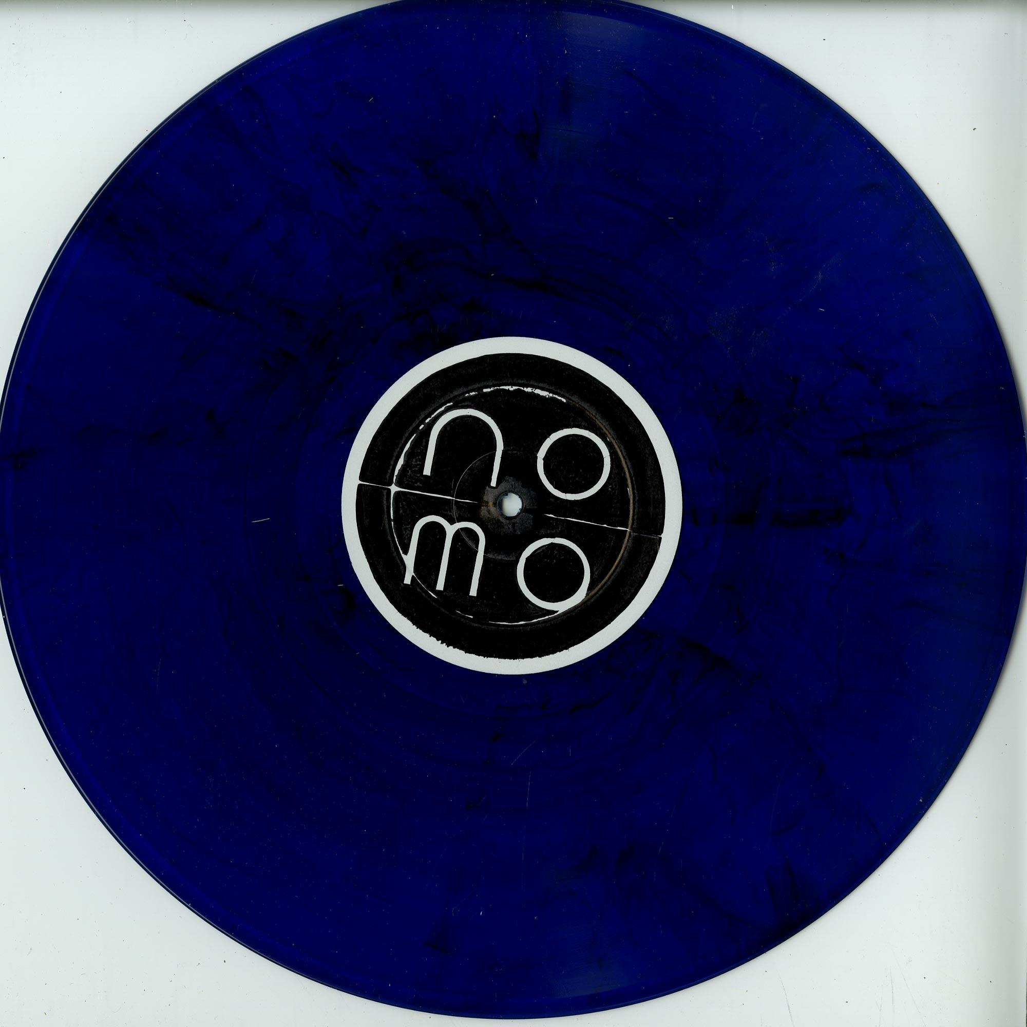 Unknown - NOMO 002