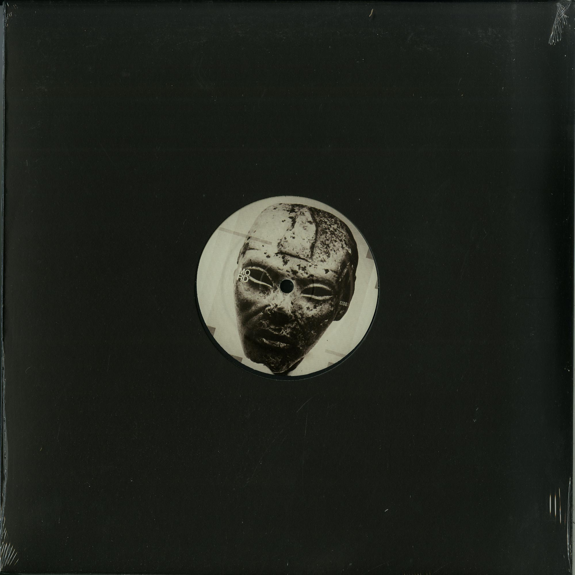 D. Carbone - BLACK BLOCK EP