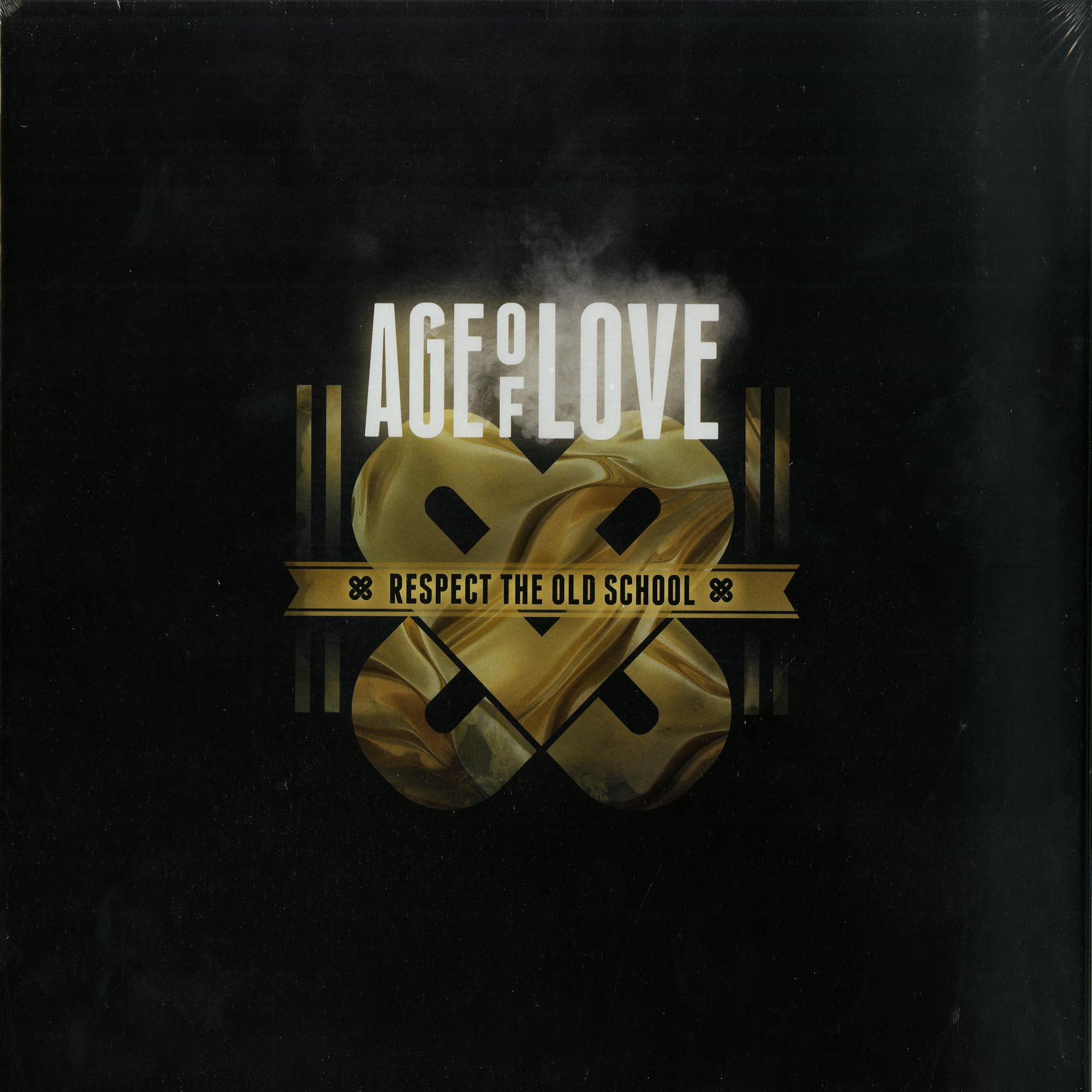 Various Artists - AGE OF LOVE 10 YEARS