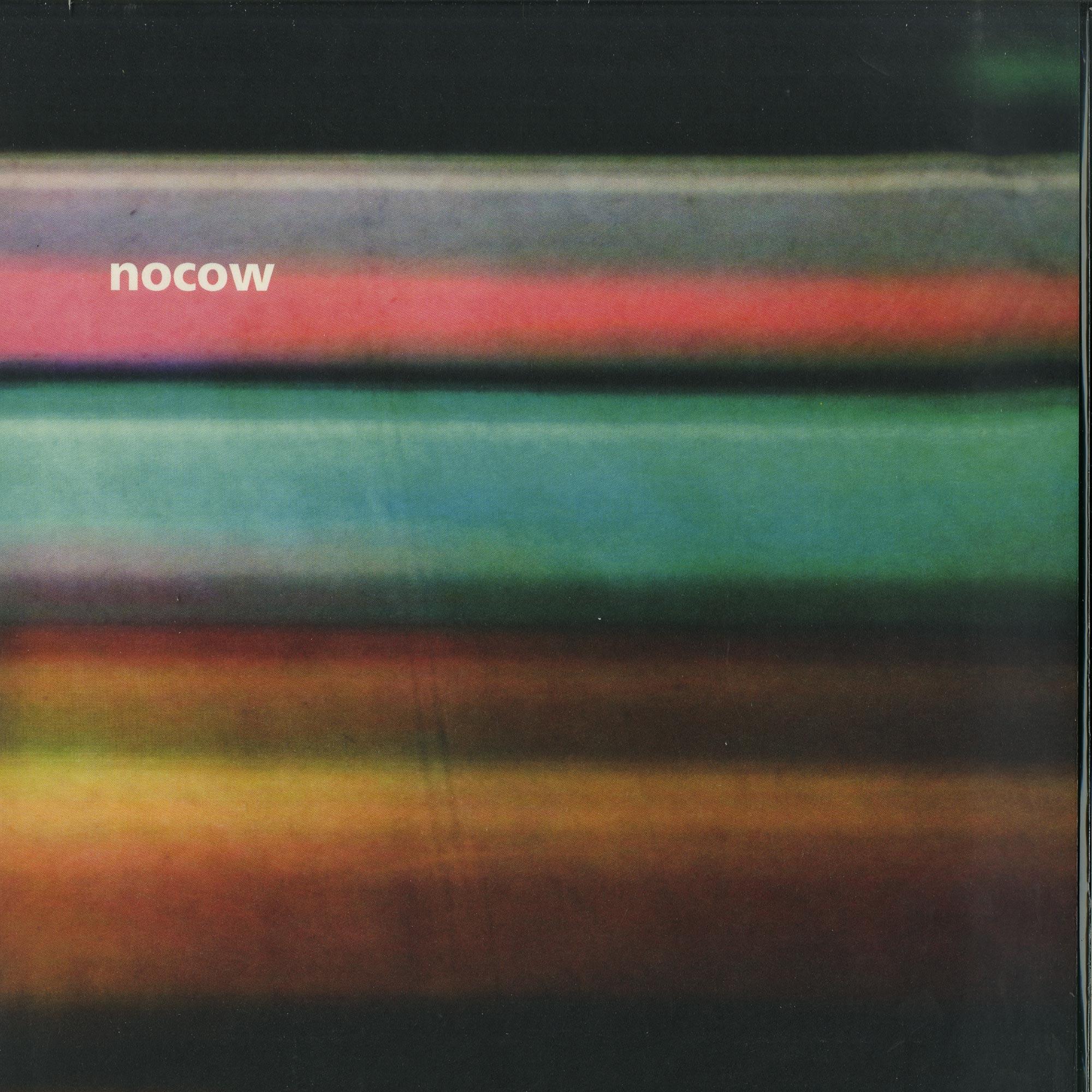 Nocow - VOZDUH