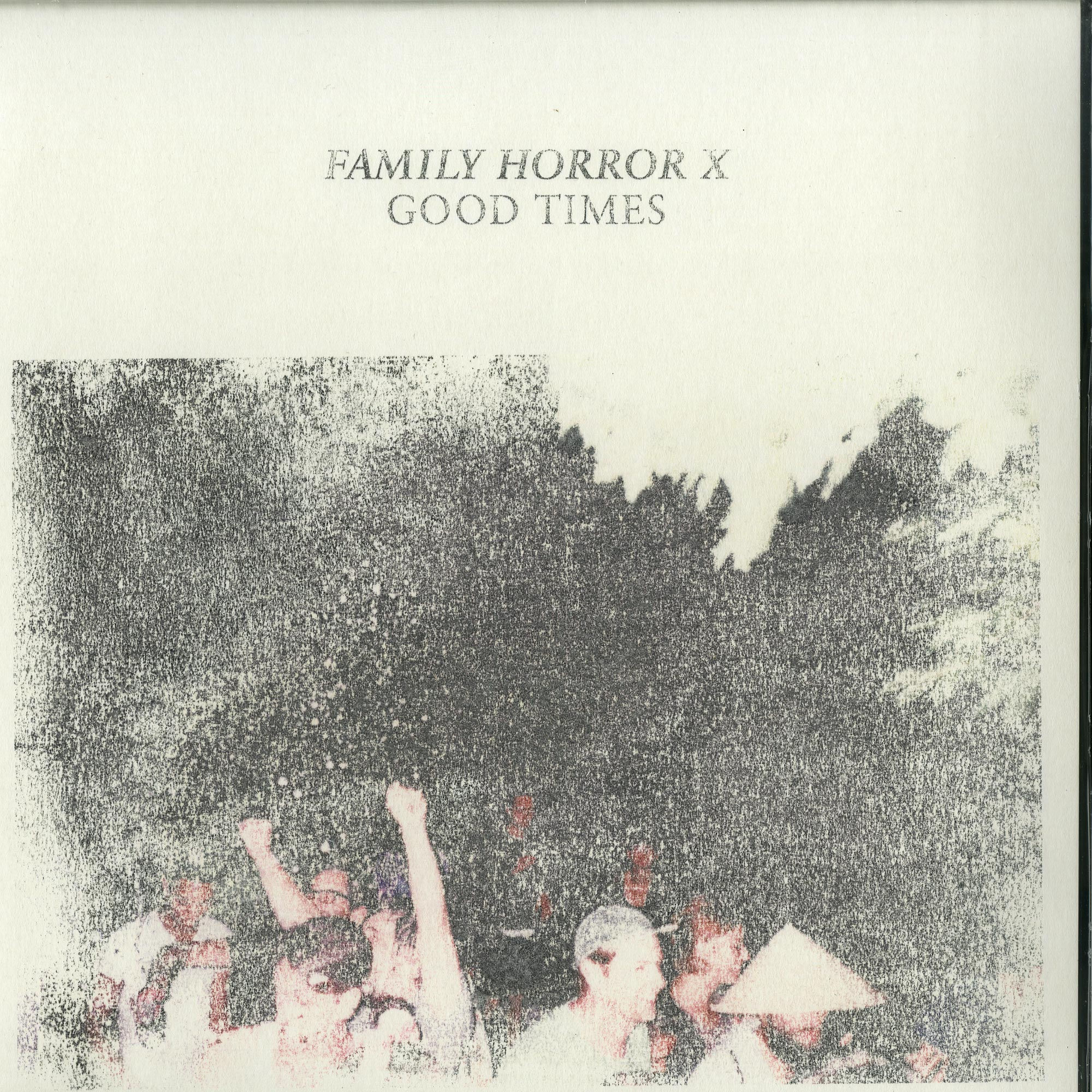 Various Artists - Family Horror X Good Times