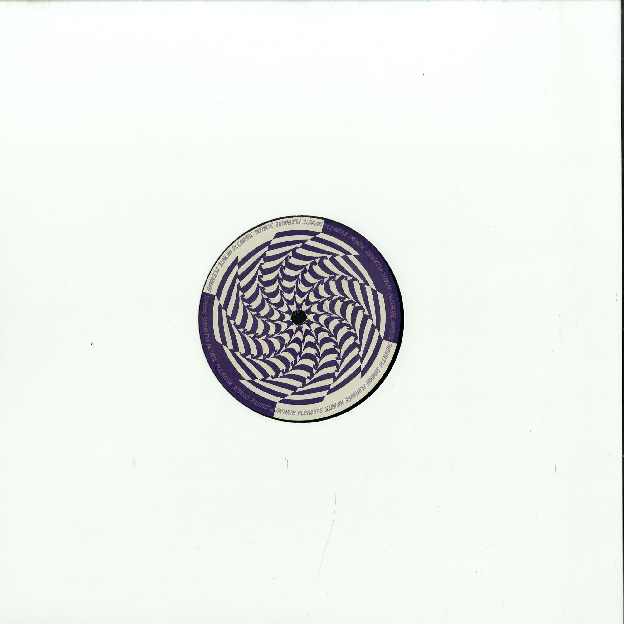 Slamb - RHYTHM BOOZE EP