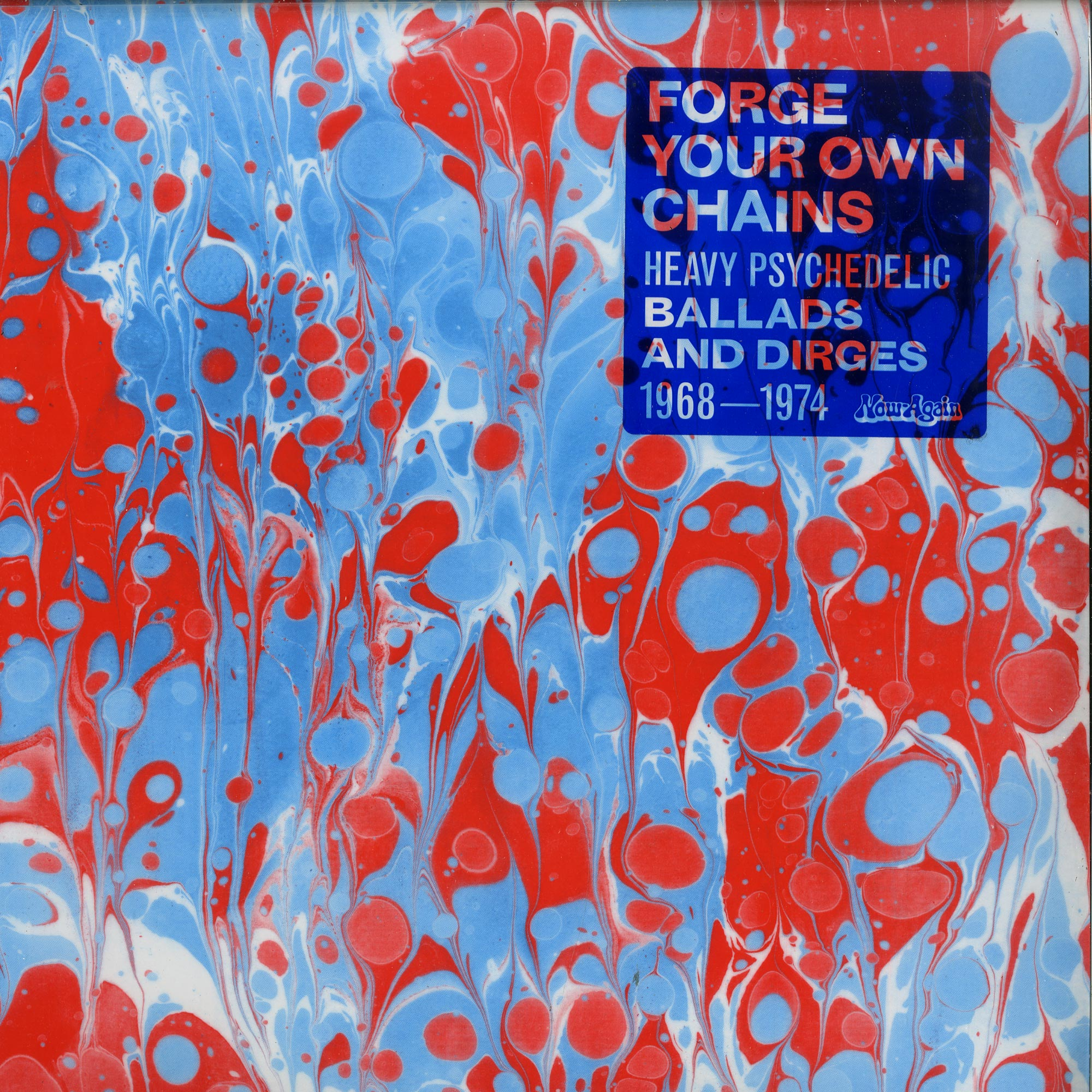 Various Artists - FORGE YOUR OWN CHAINS