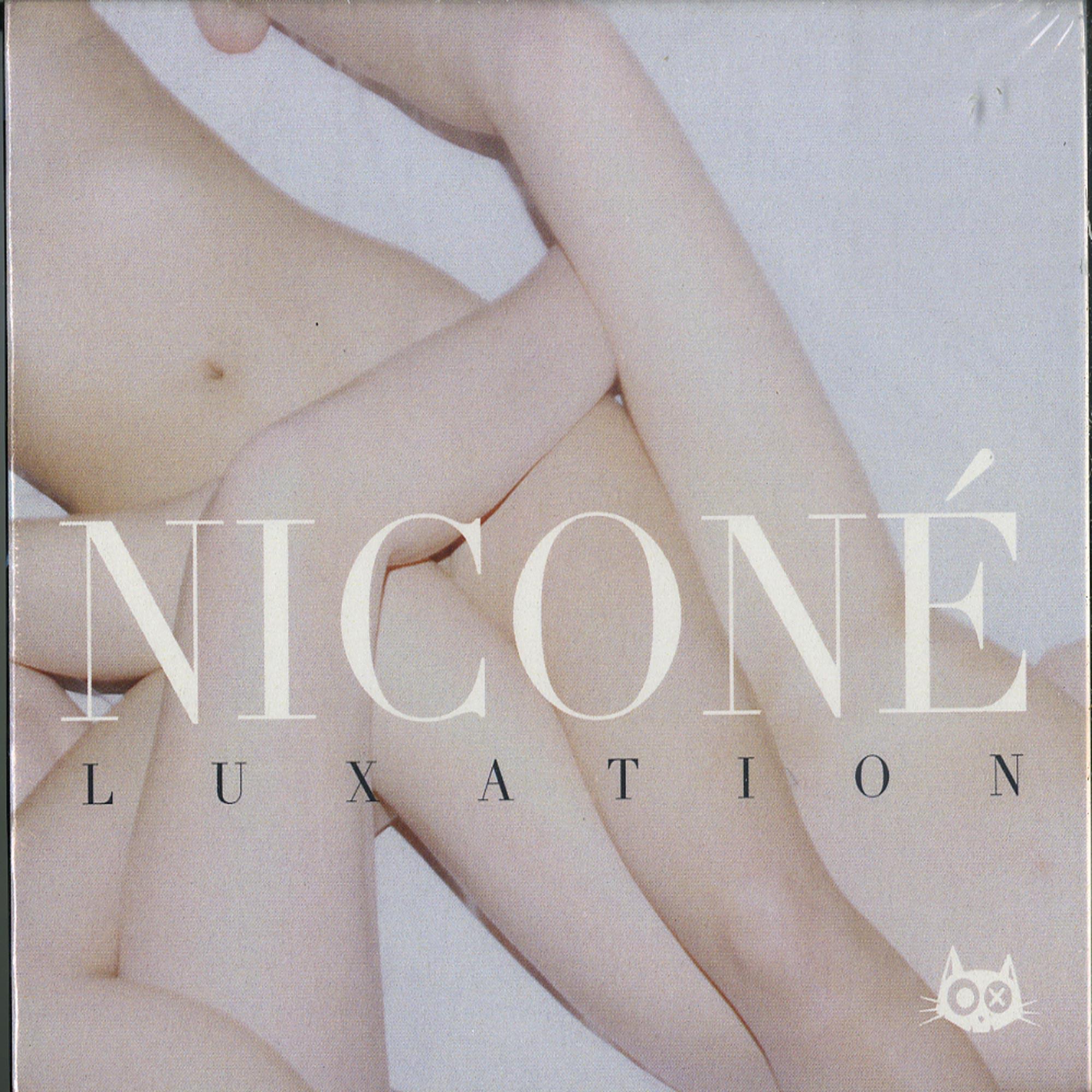 Nicone - LUXATION